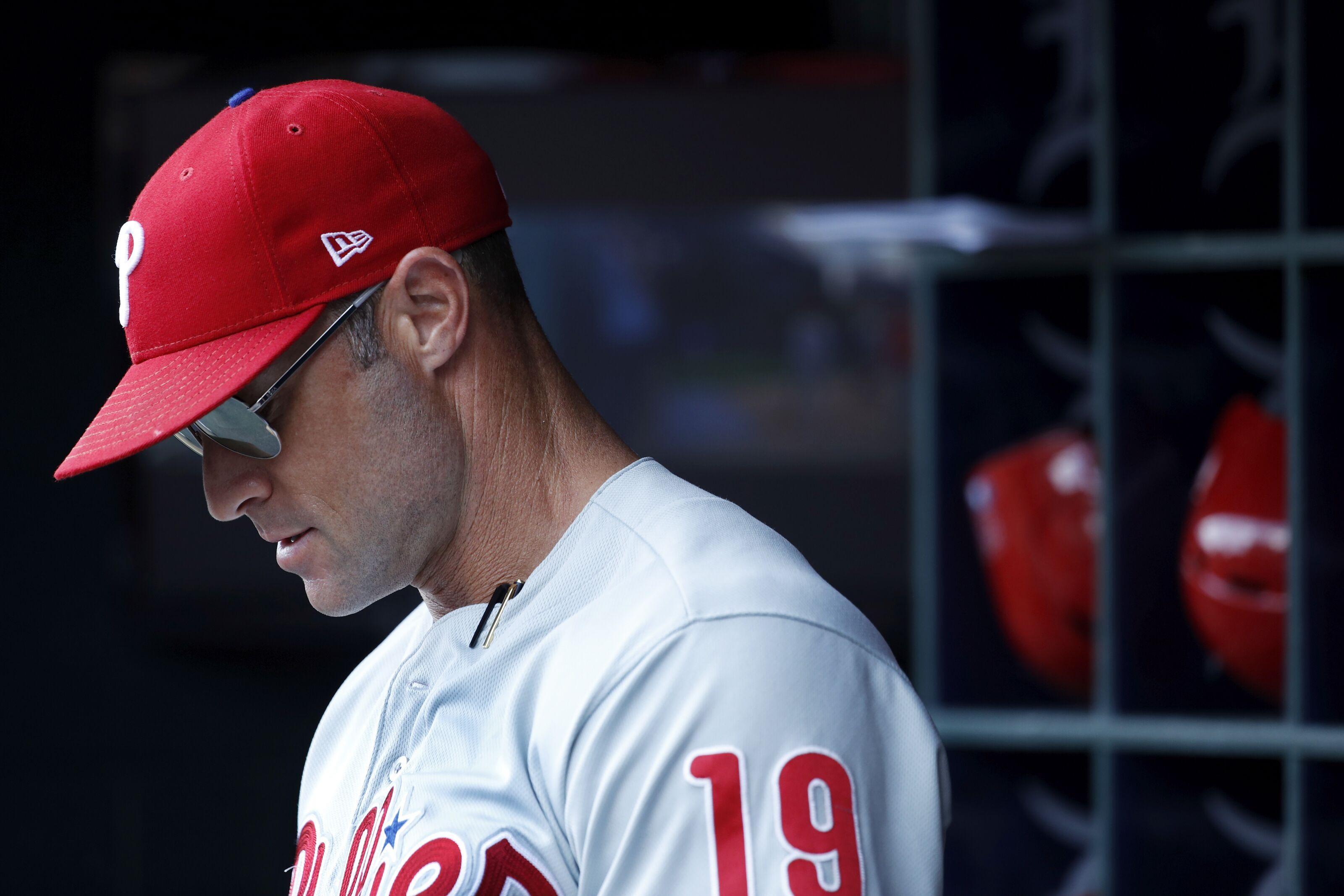 Philadelphia Phillies: Where it all went wrong for Kapler