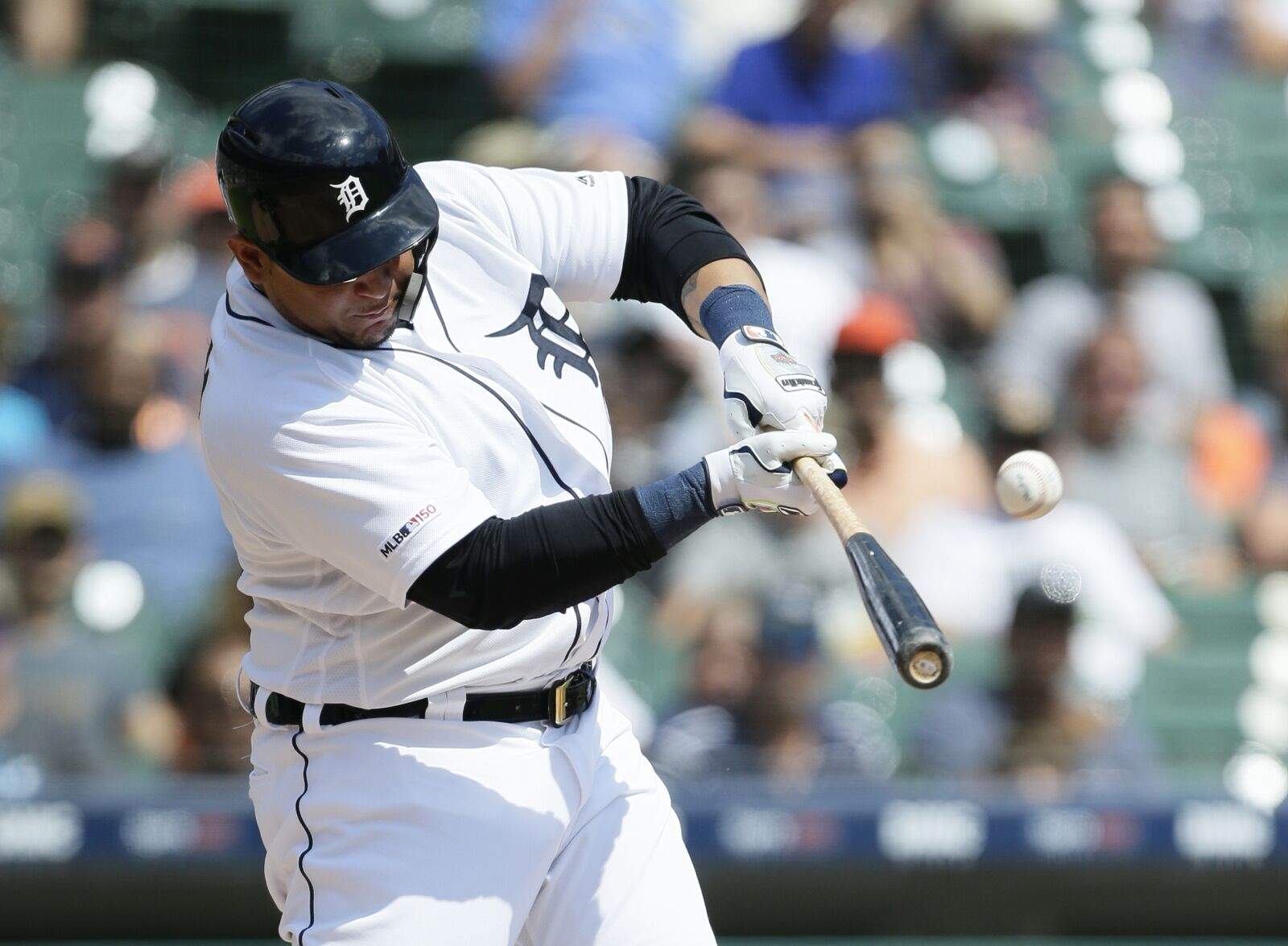 Detroit Tigers: An early Hall of Fame case for Miguel Cabrera