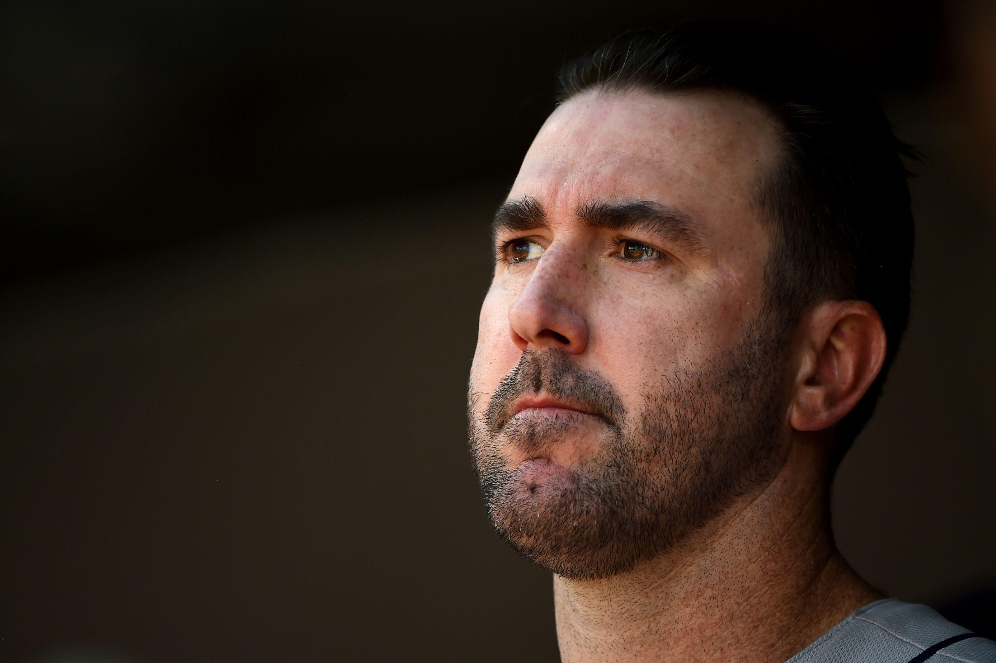 Astros: A Minor challenge to Justin Verlander for AL Cy Young