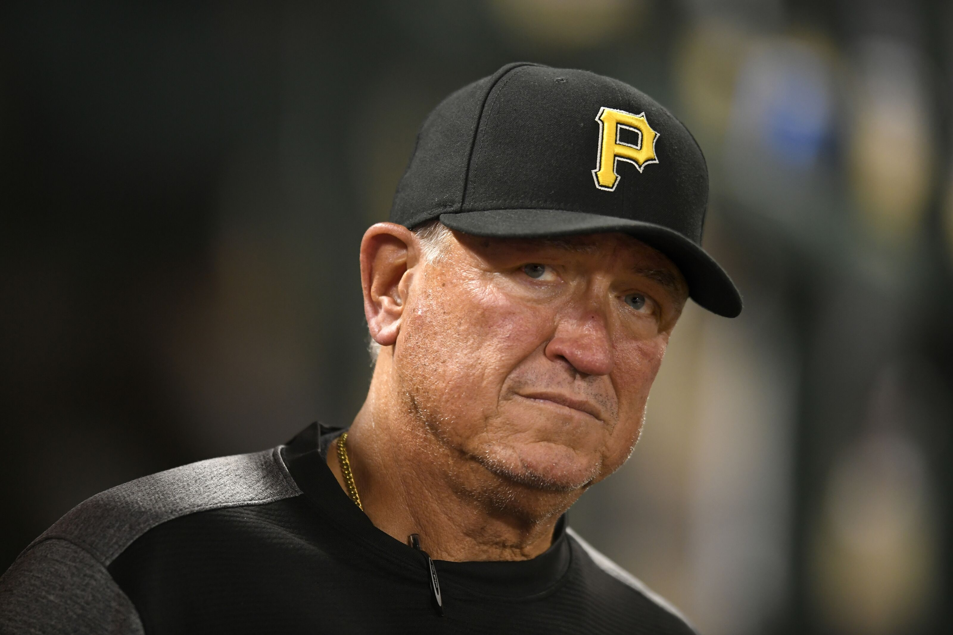 Pittsburgh Pirates: Clint Hurdle should not be brought back next year