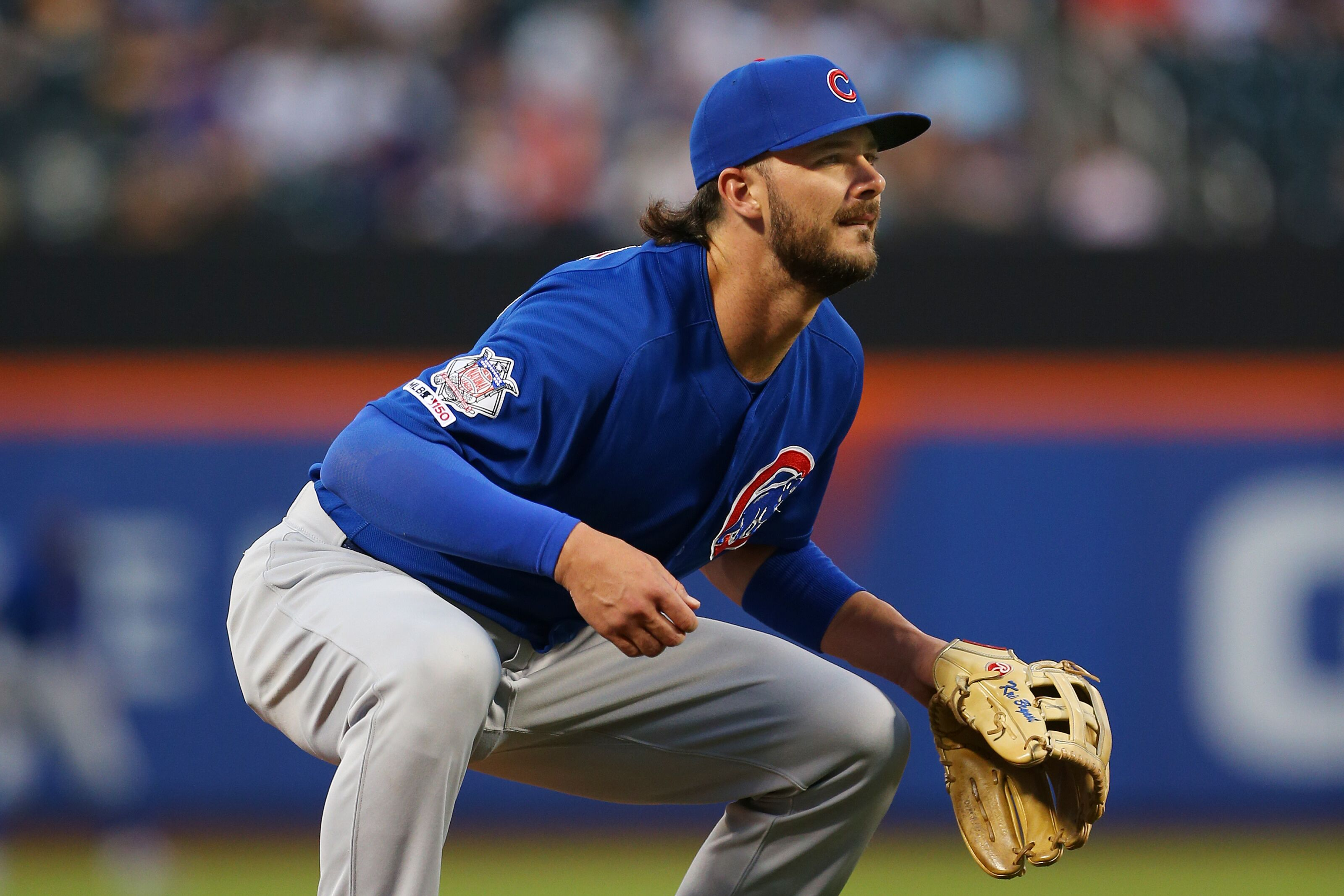 Chicago Cubs: Time for a careful rebuilding