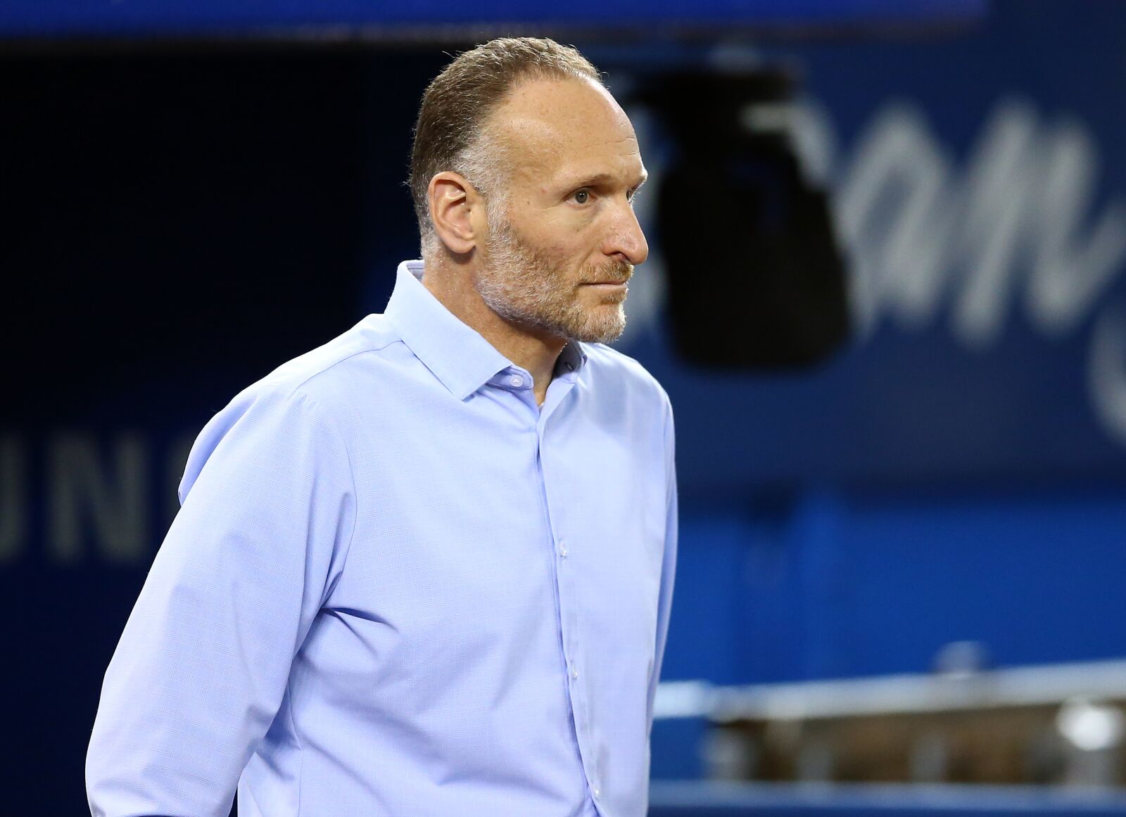 Toronto Blue Jays reportedly considering extension for Mark Shapiro