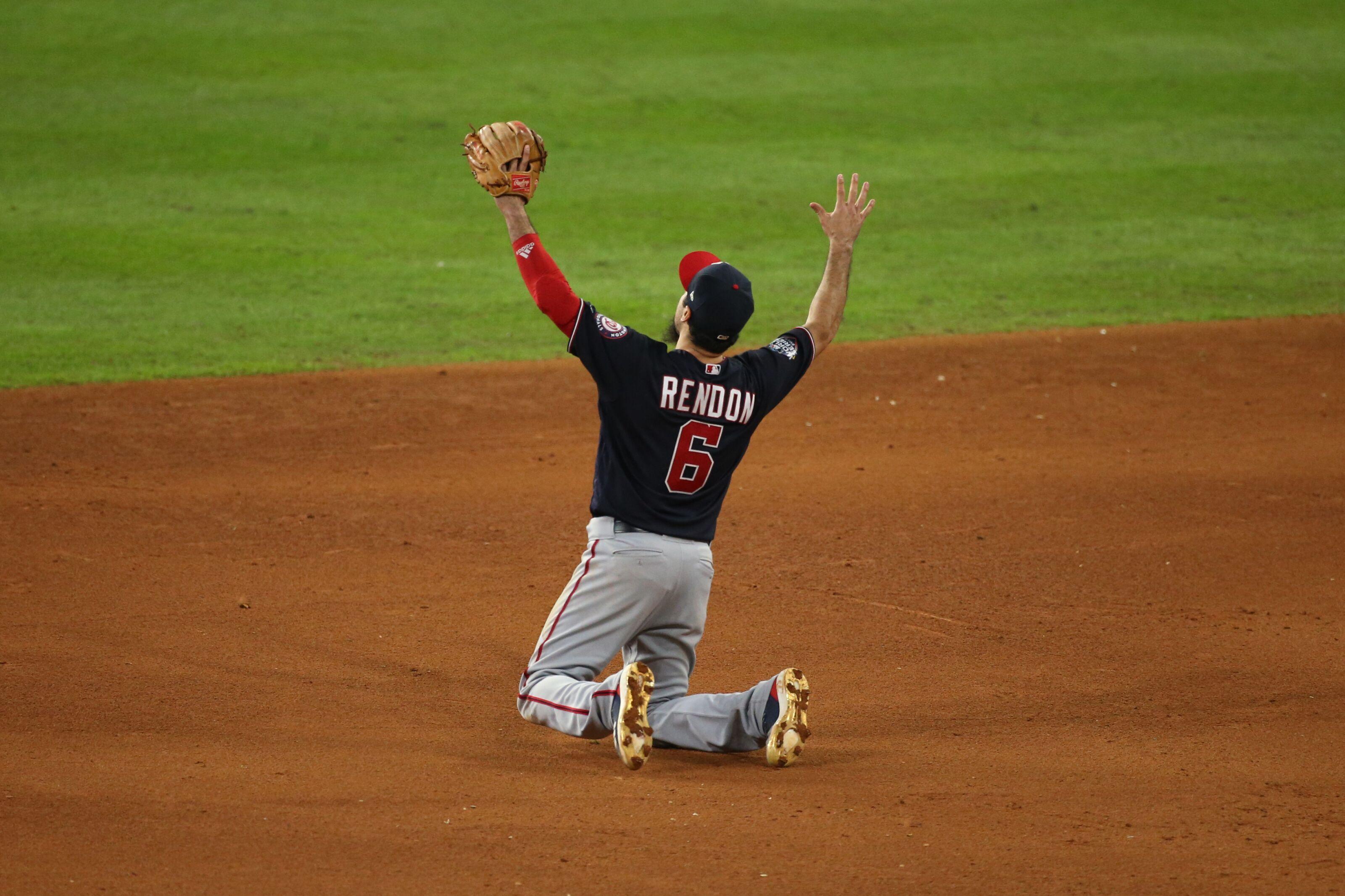 Philadelphia Phillies: Is Anthony Rendon their next target?