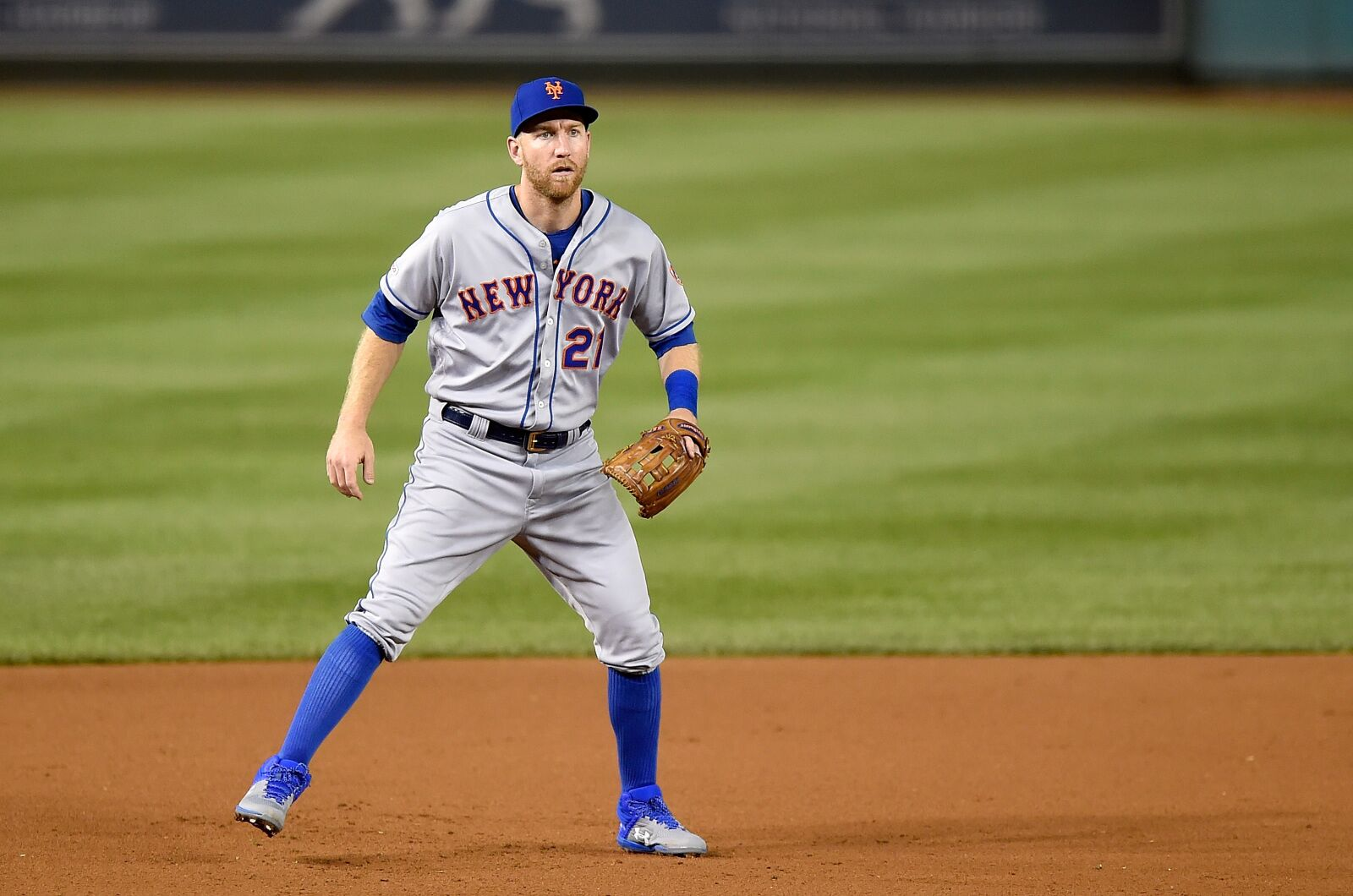 Texas Rangers reportedly turning to Todd Frazier in free agent hunt