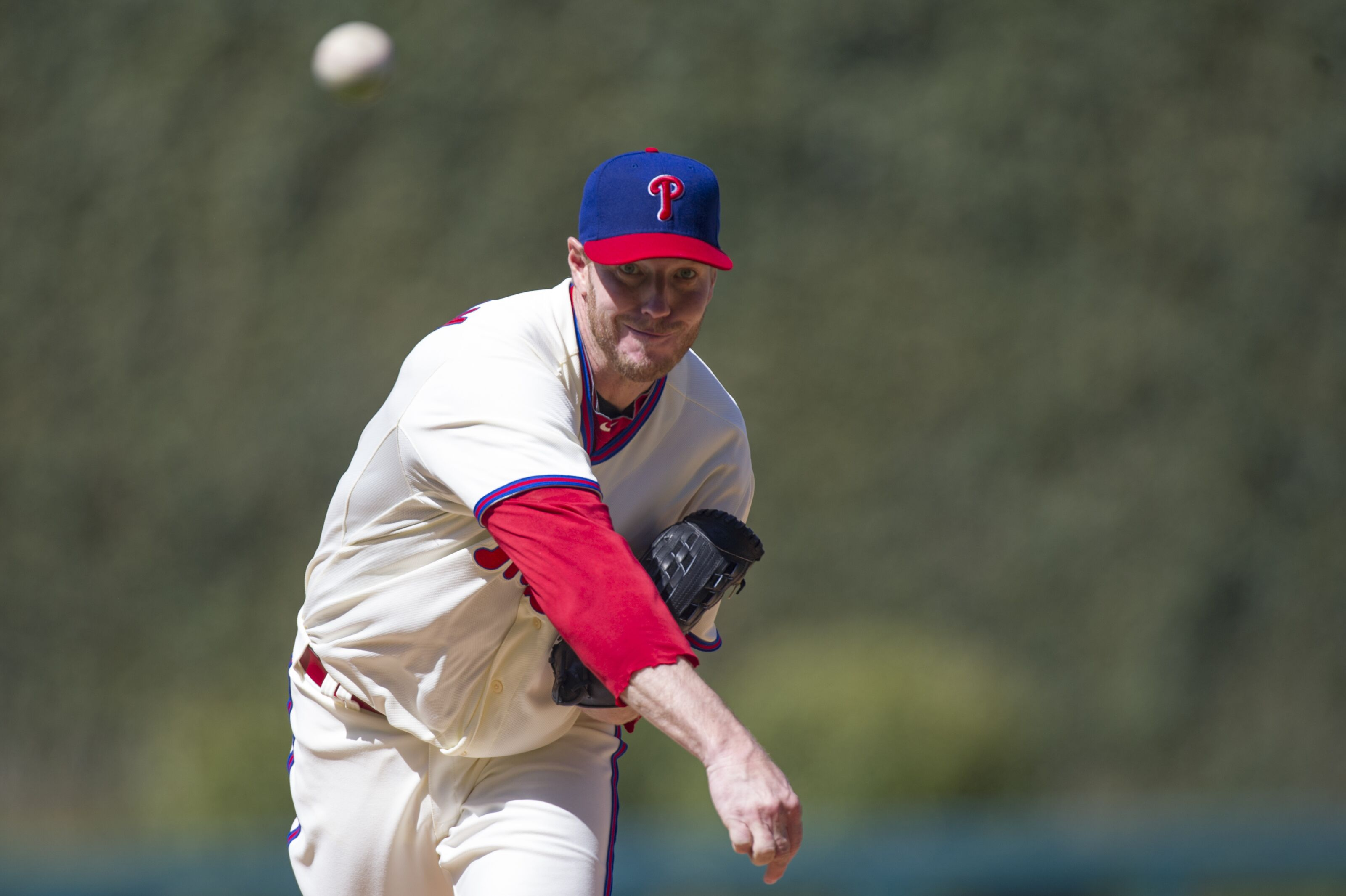 Roy Halladay shows Hall of Fame path isn't always pure