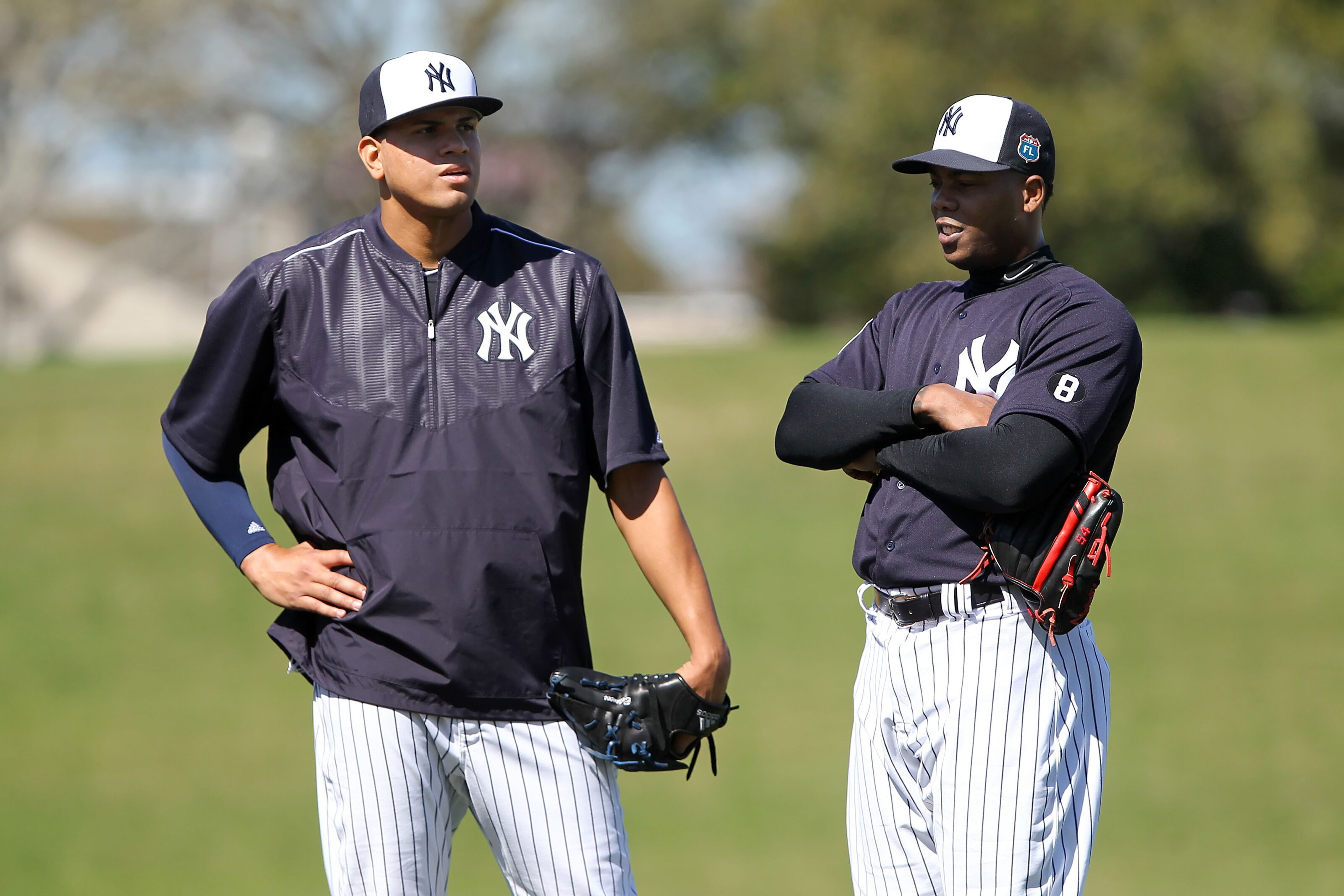 New York Yankees: Five burning questions entering offseason