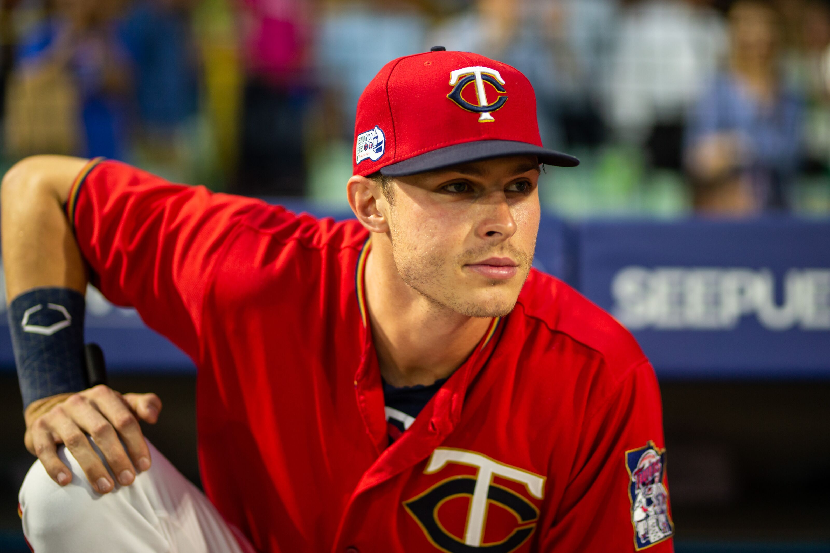 Minnesota Twins: Max Kepler emerges from the forgotten