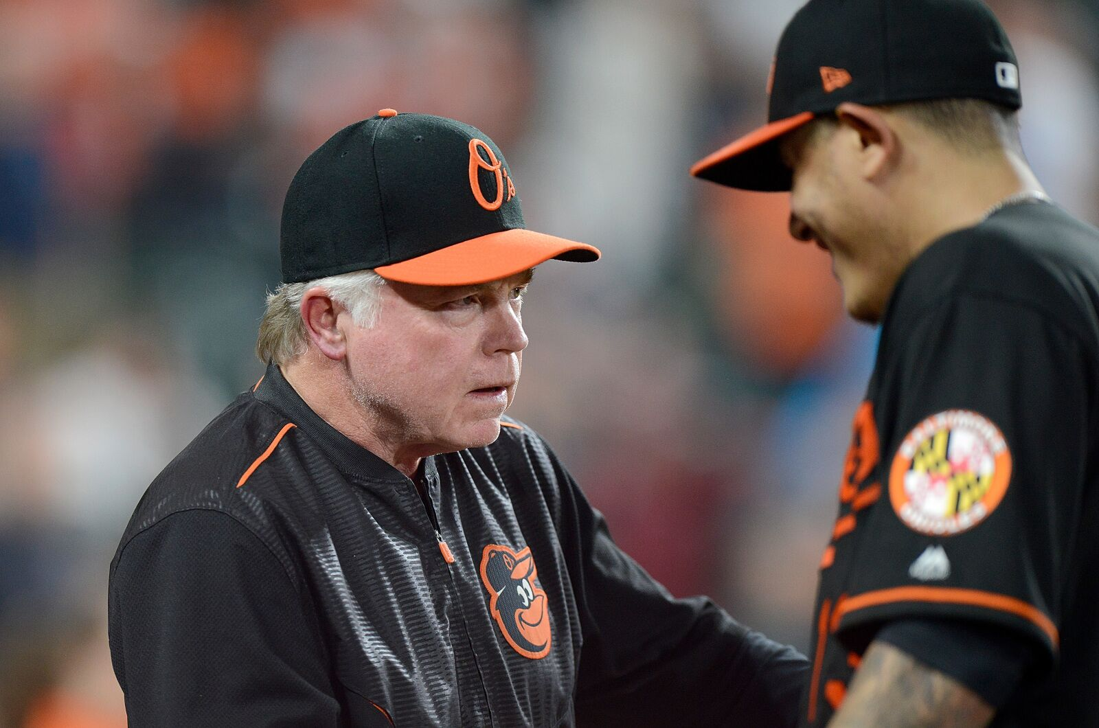 San Diego Padres: Manny Machado wants his former manager back