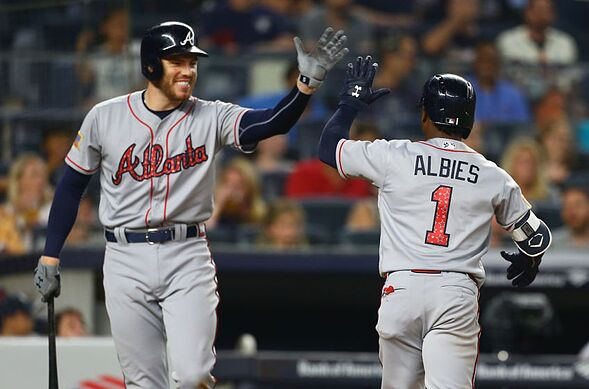 ee52d90fbf34 Atlanta Braves  What does series win over Brewers tell us