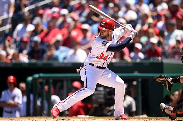 39ae669c20a Who has the edge among the contestants in a Home Run Derby that does not  include the league's top five home run hitters?