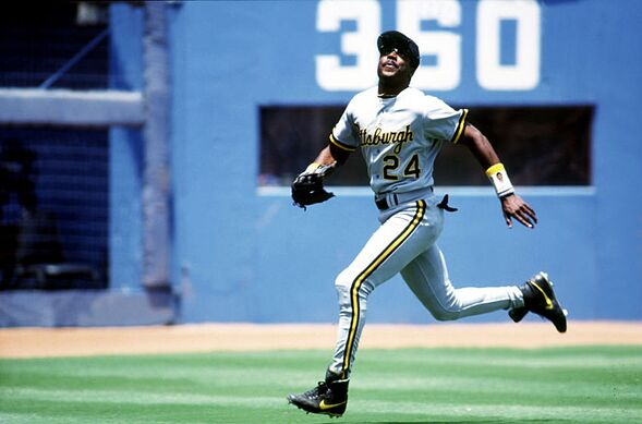 check out 2489d a8a58 Barry Bonds without the PED hullabaloo around him