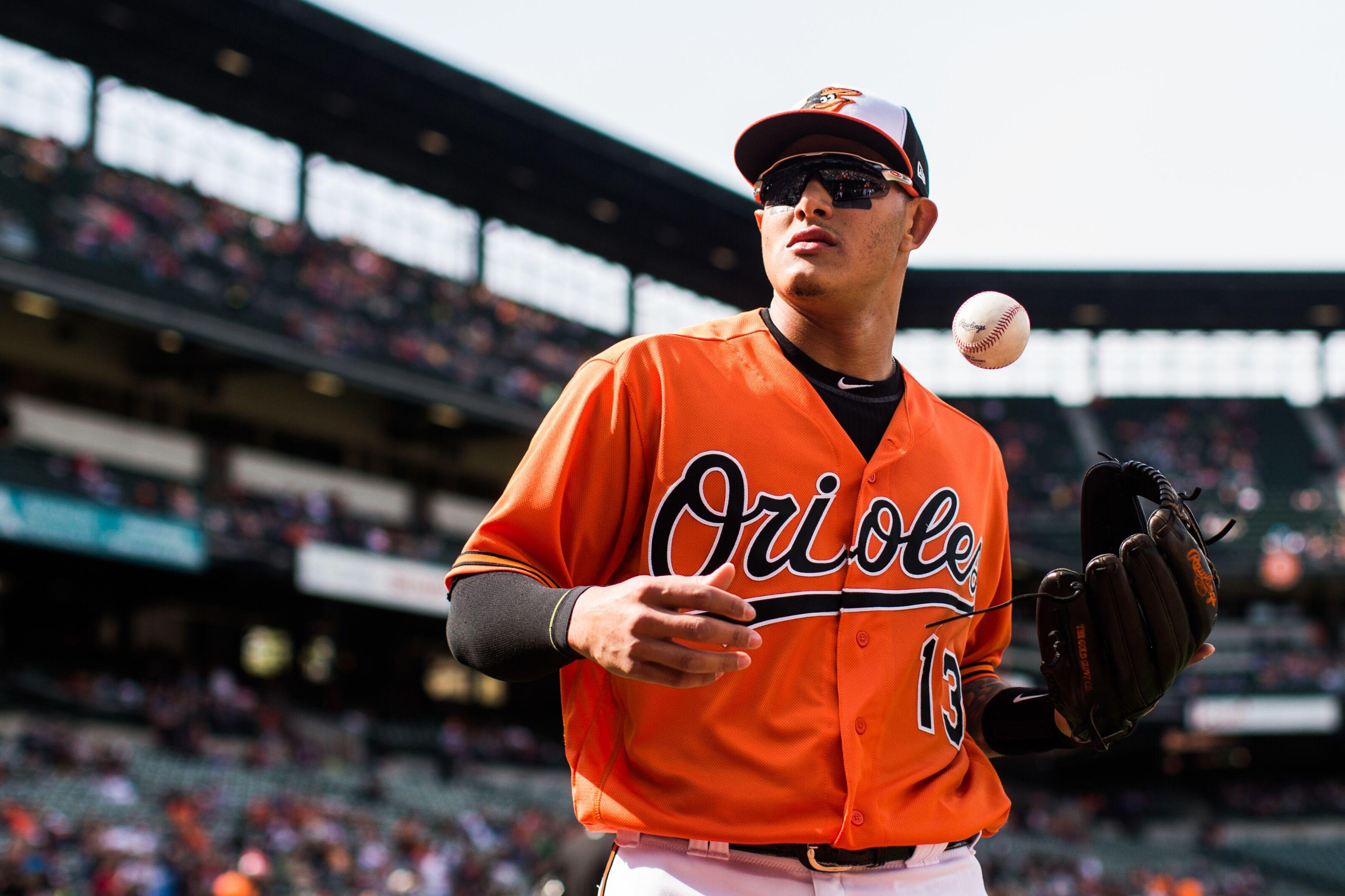 Mlb Dj Lemahieu Yankees Manny