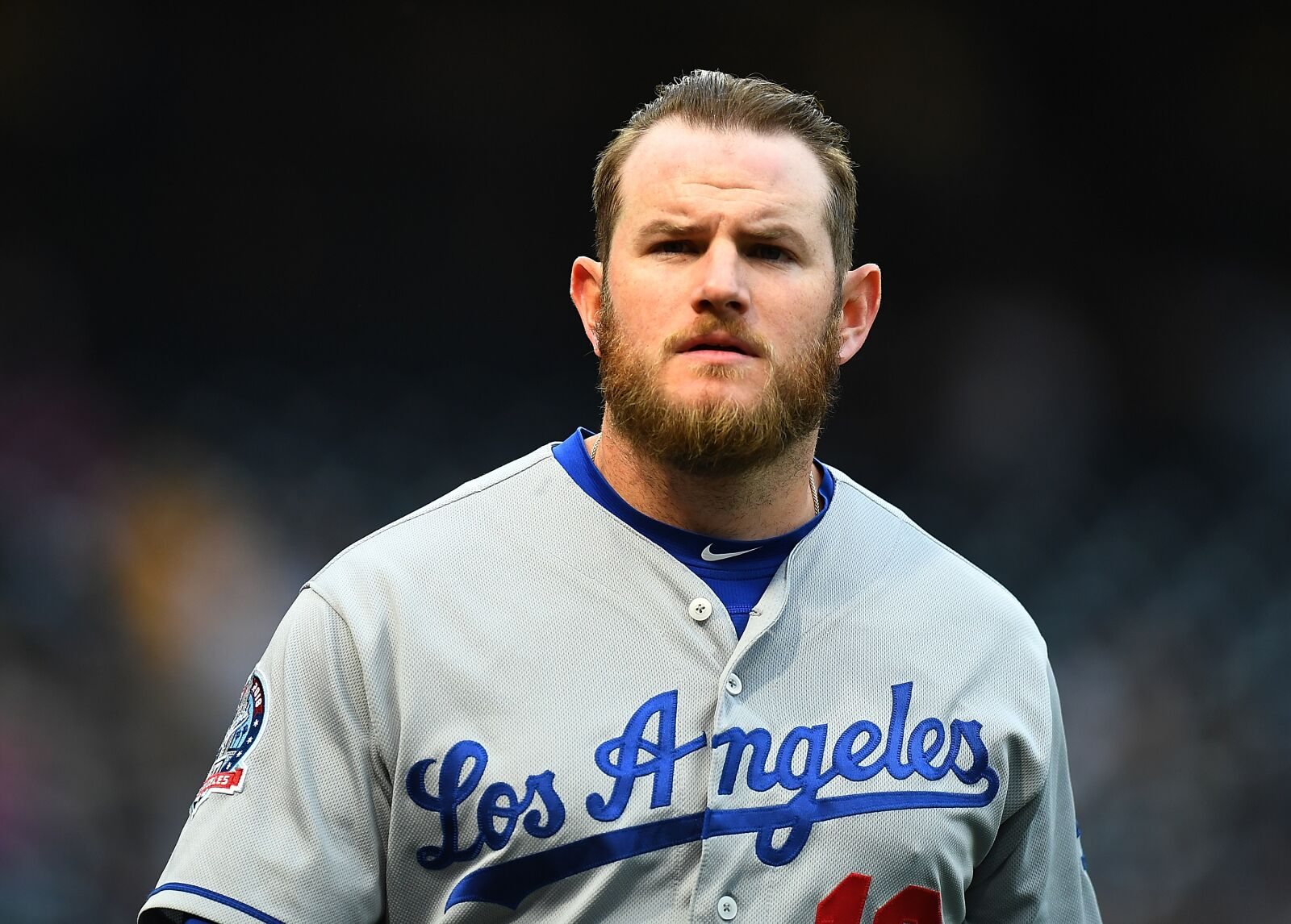 Los Angeles Dodgers  Should Max Muncy be starting at Second Base  e1251a10c10