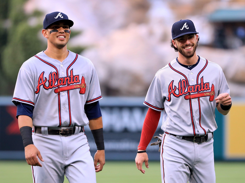 low priced 2dfa0 01849 Atlanta Braves 2017-2018 Top 100 Prospects: #41-60