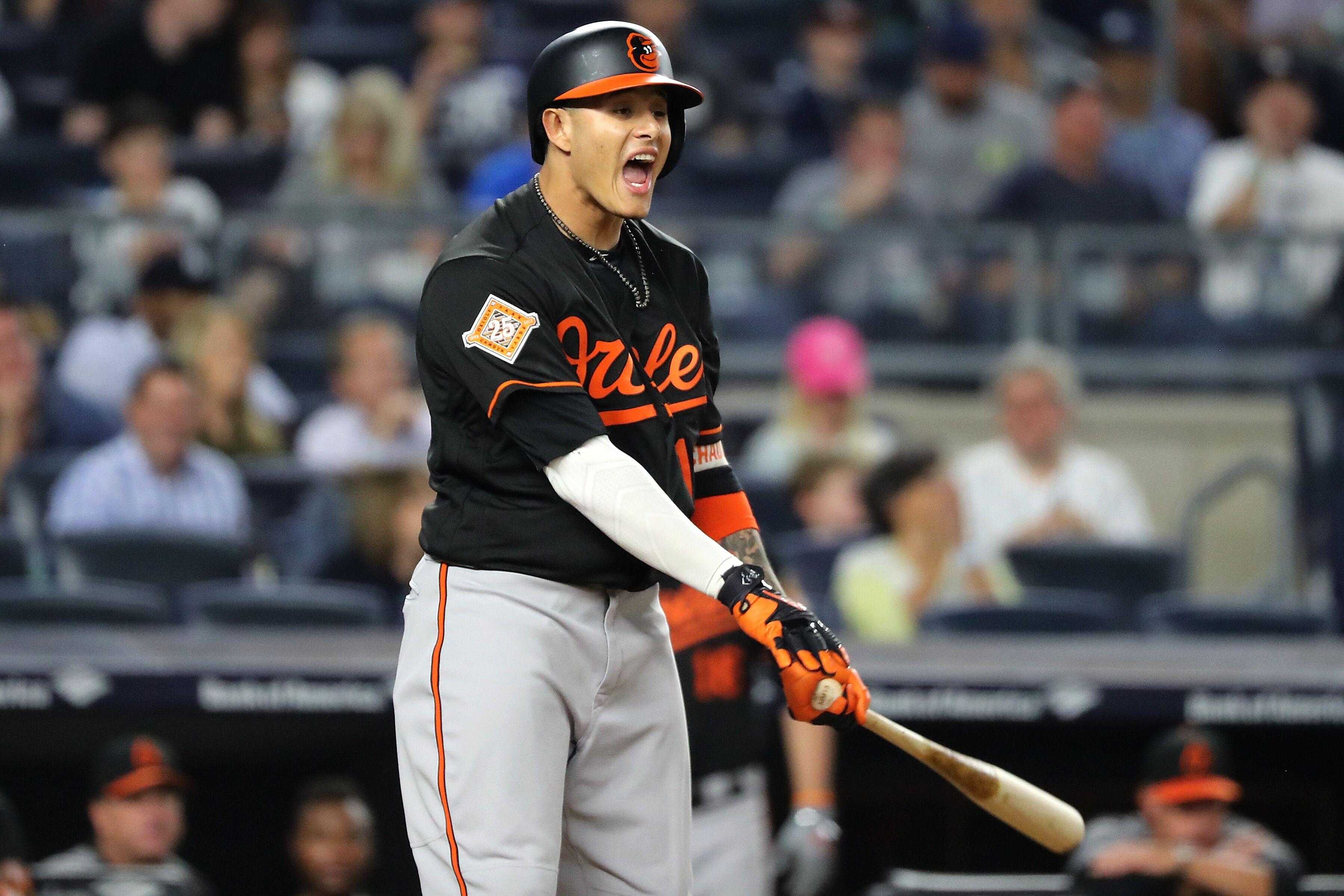 Baltimore Orioles York Yankees Mlb Trade Rumors Manny Machado   Arizona