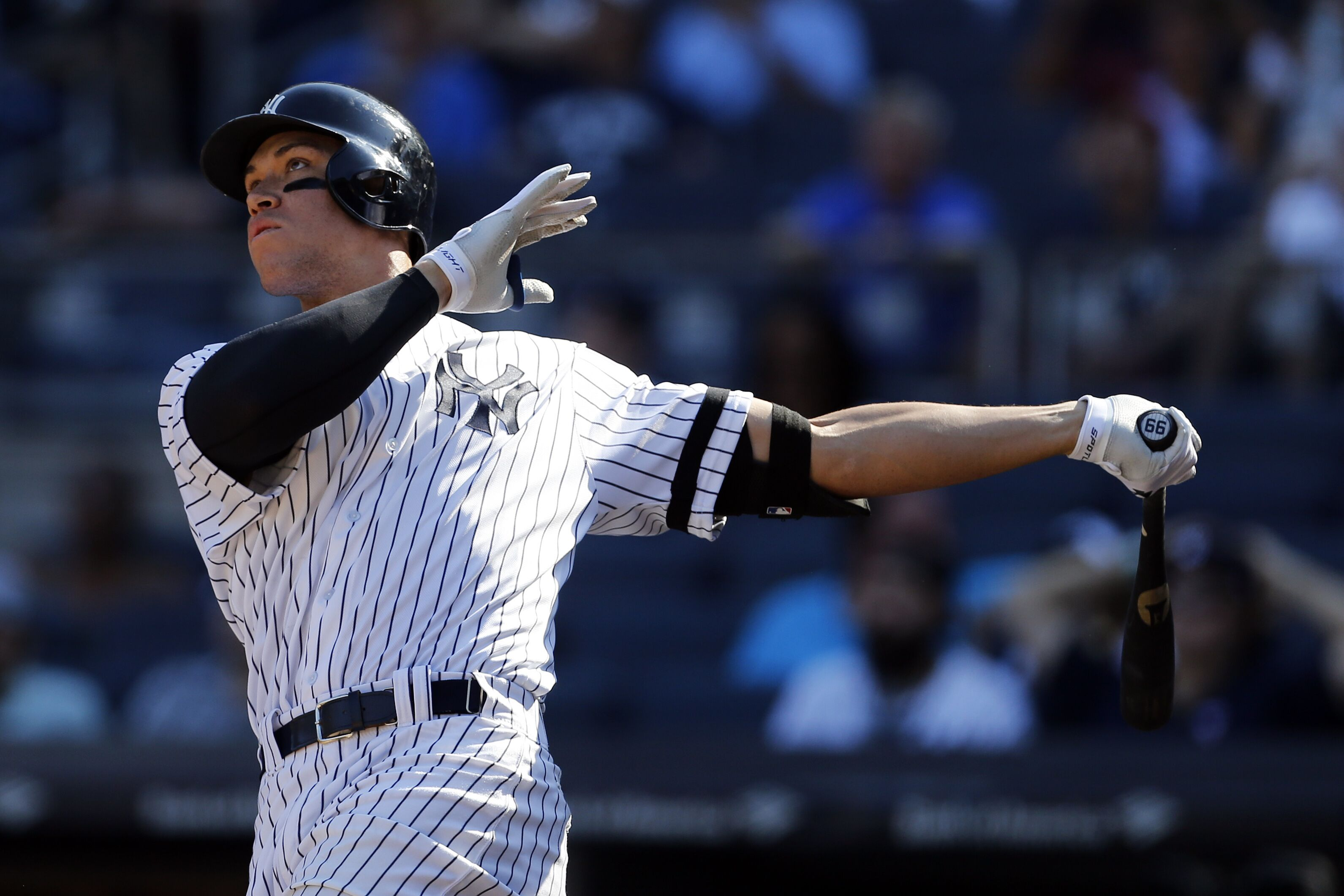 f9c31c7a8d113 Yankees: Is Aaron Judge the greatest rookie of all time?