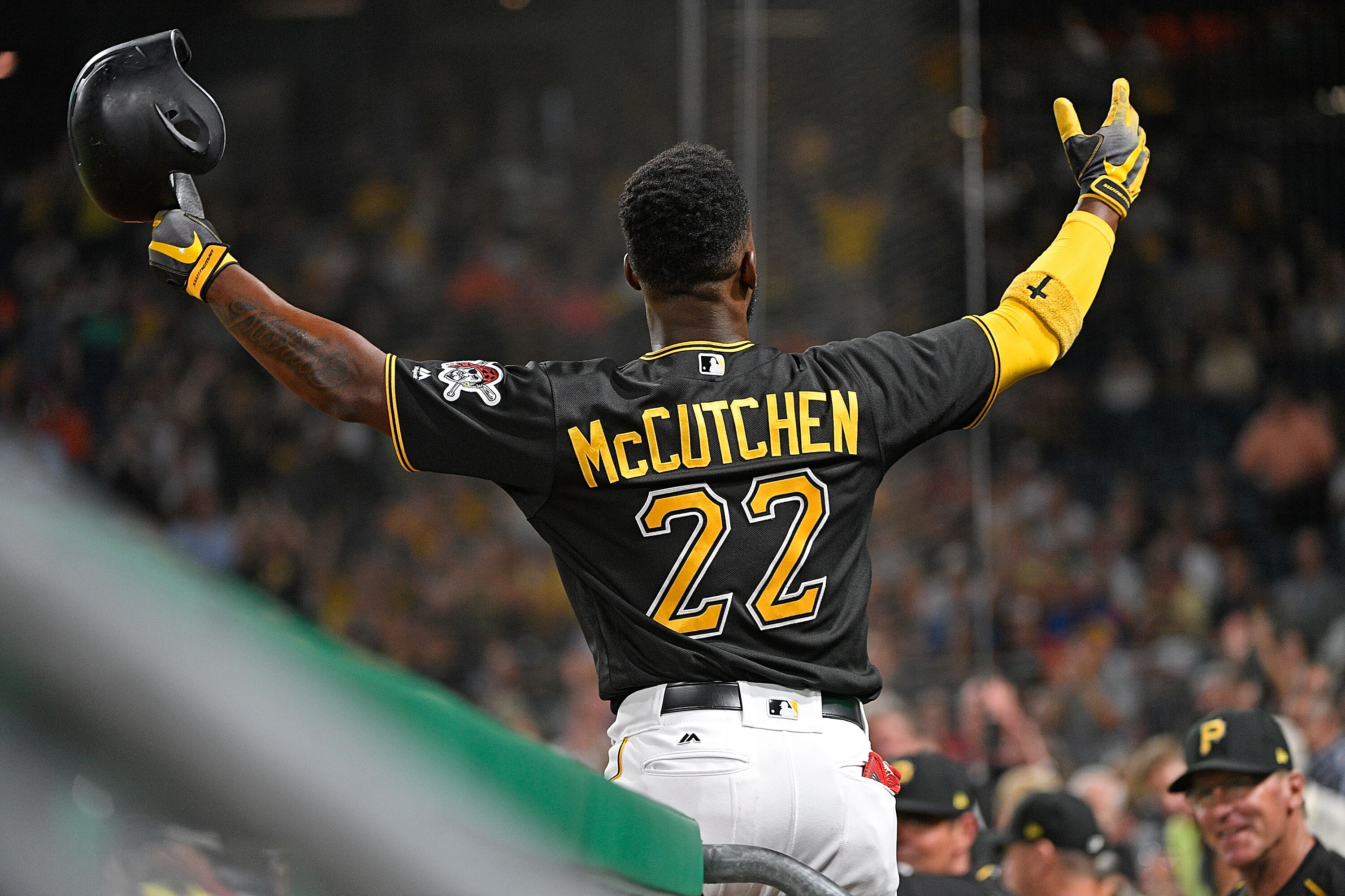 Pittsburgh Pirates Rumors: Andrew McCutchen Heading To San