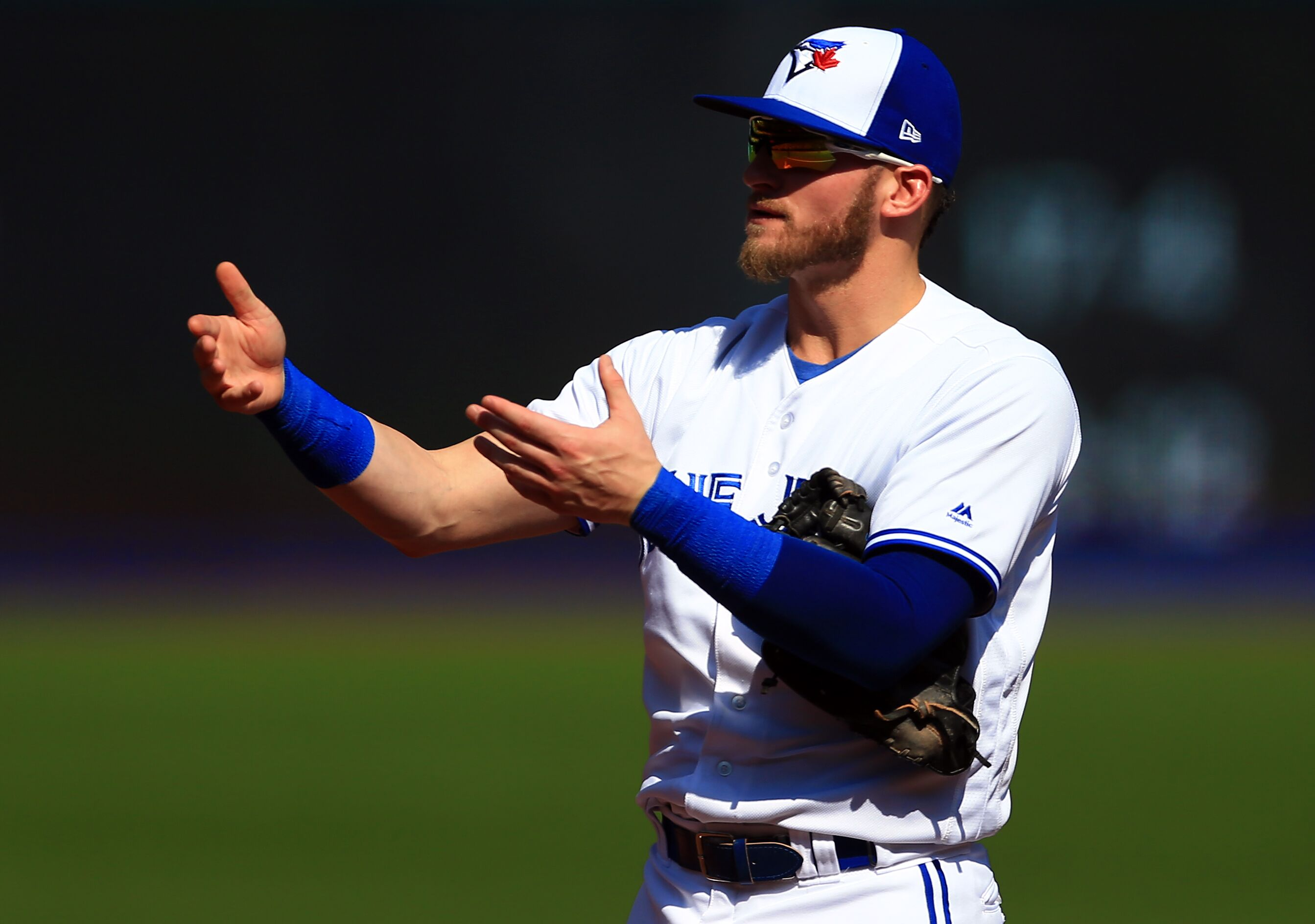 85920e83d98 Toronto Blue Jays  Three biggest threats to sign Josh Donaldson