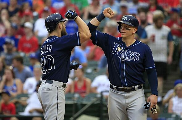 Tampa Bay Rays 2017 Season Review And Offseason Preview