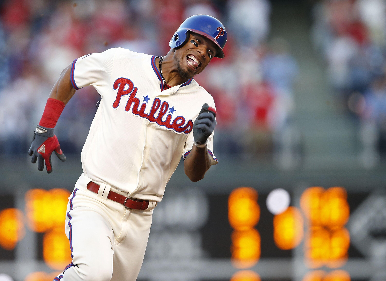 Philadelphia Phillies: Nick Williams' 2018 expectations ...