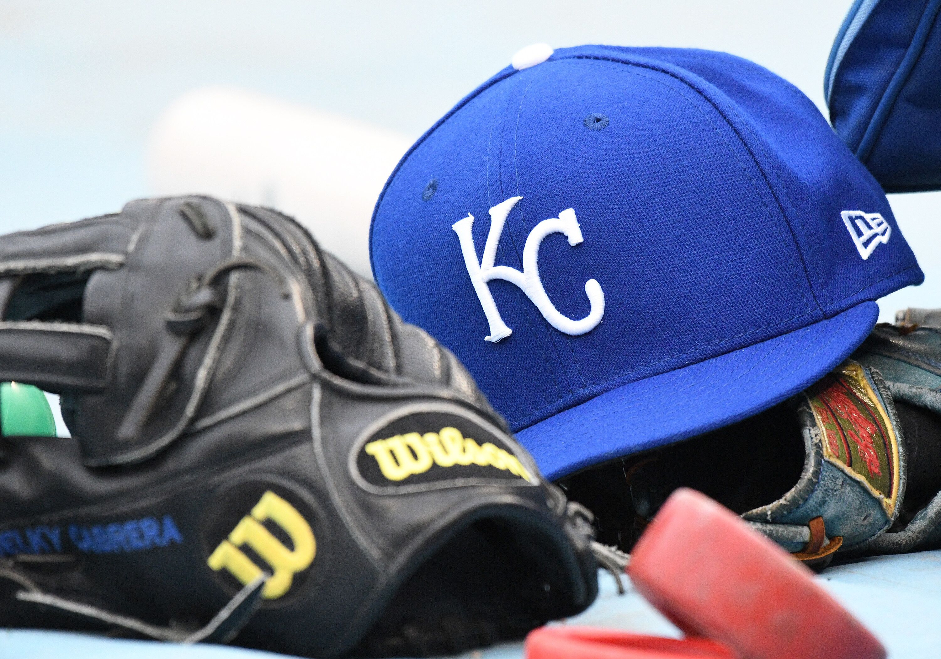 Kansas City Royals sign first player with autism
