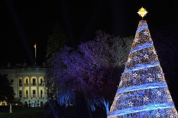 Christmas Time In Washington Dc.Mlb History The Top 5 Players Born On Christmas Day
