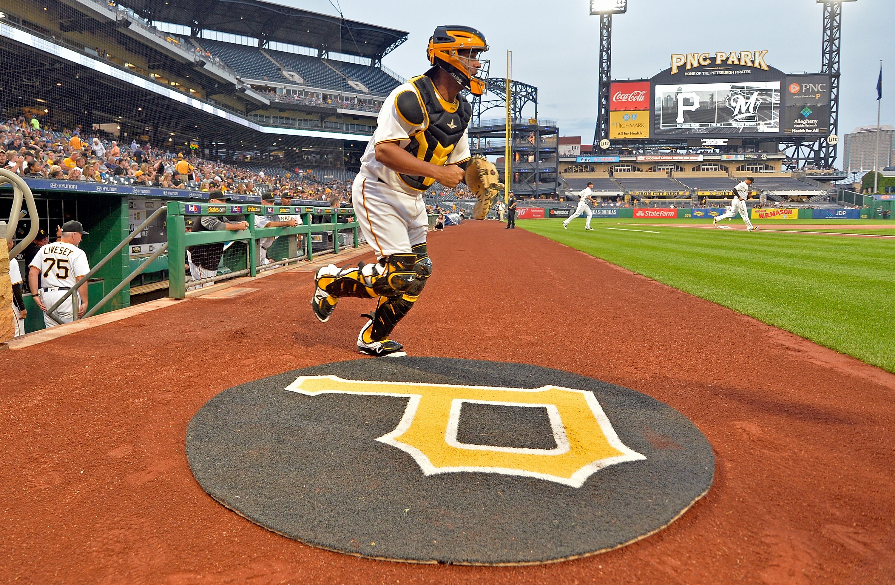 Pittsburgh Pirates Catcher Elias Diaz Mother Kidnapped