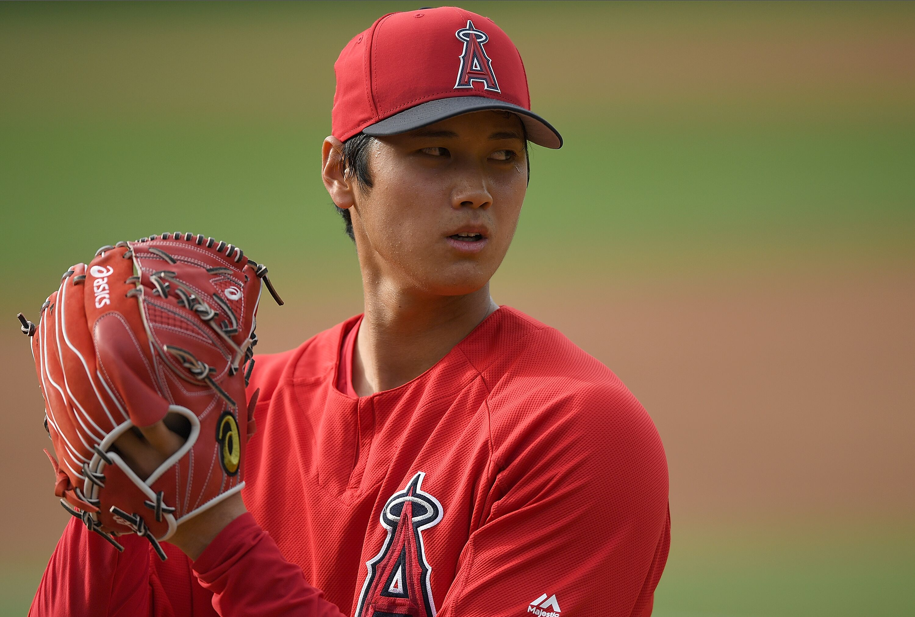 4efe4981530 Los Angeles Angels  Breaking down Shohei Ohtani s pitching debut