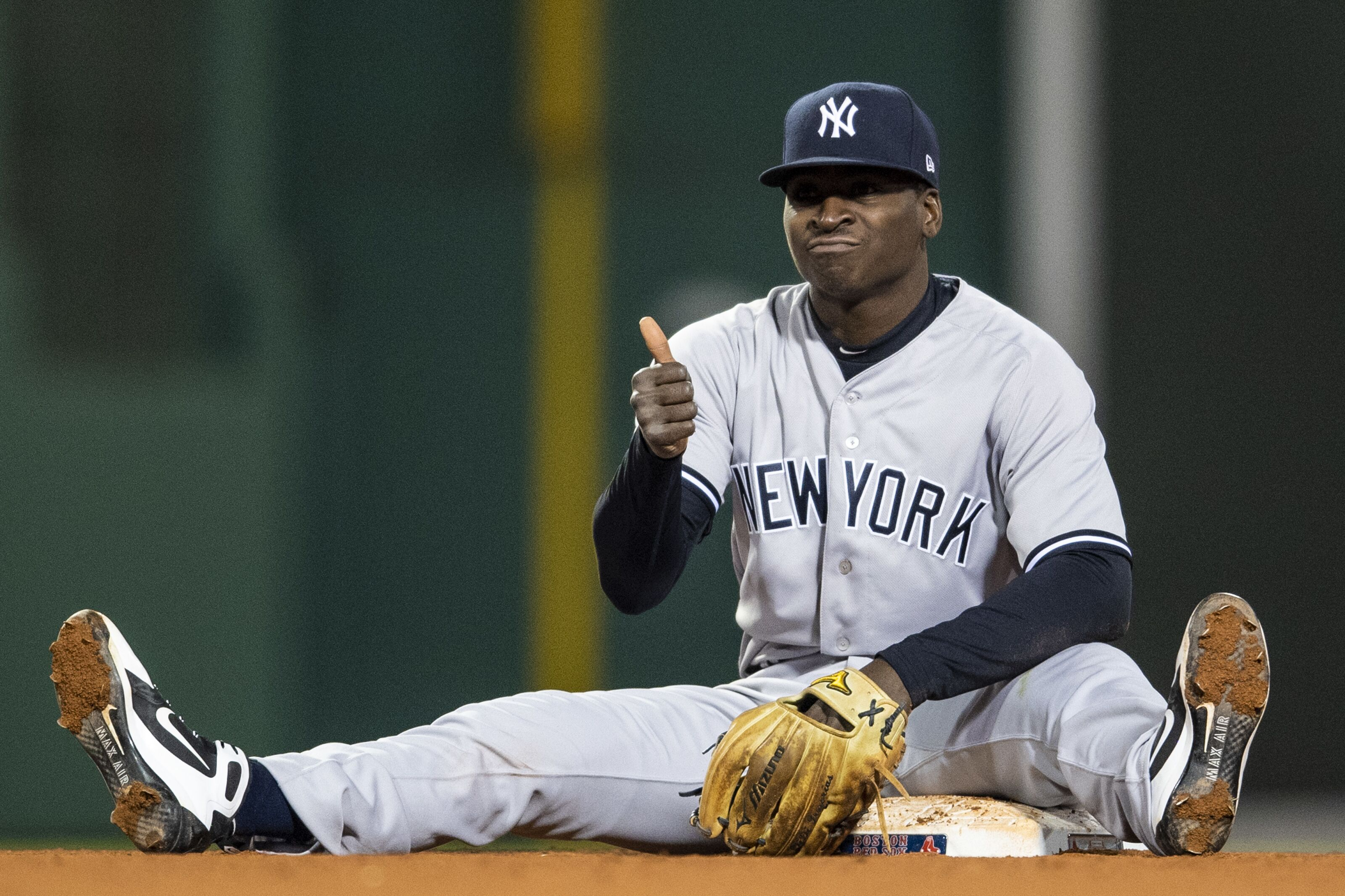 602d621e4c6 New York Yankees  Didi Gregorius is likely headed to the disabled list