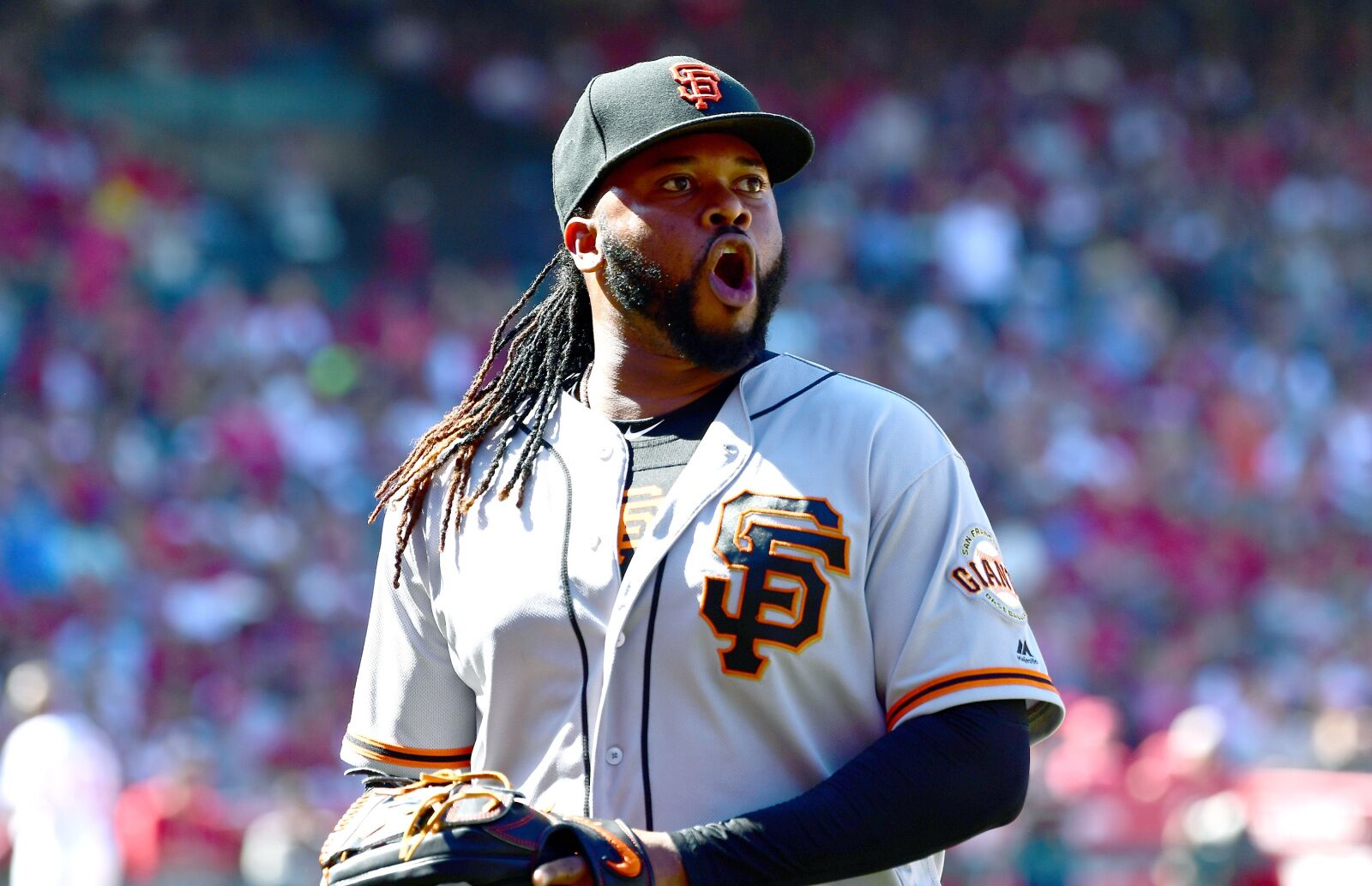 26fd276f8f2 San Francisco Giants  It is time to start over