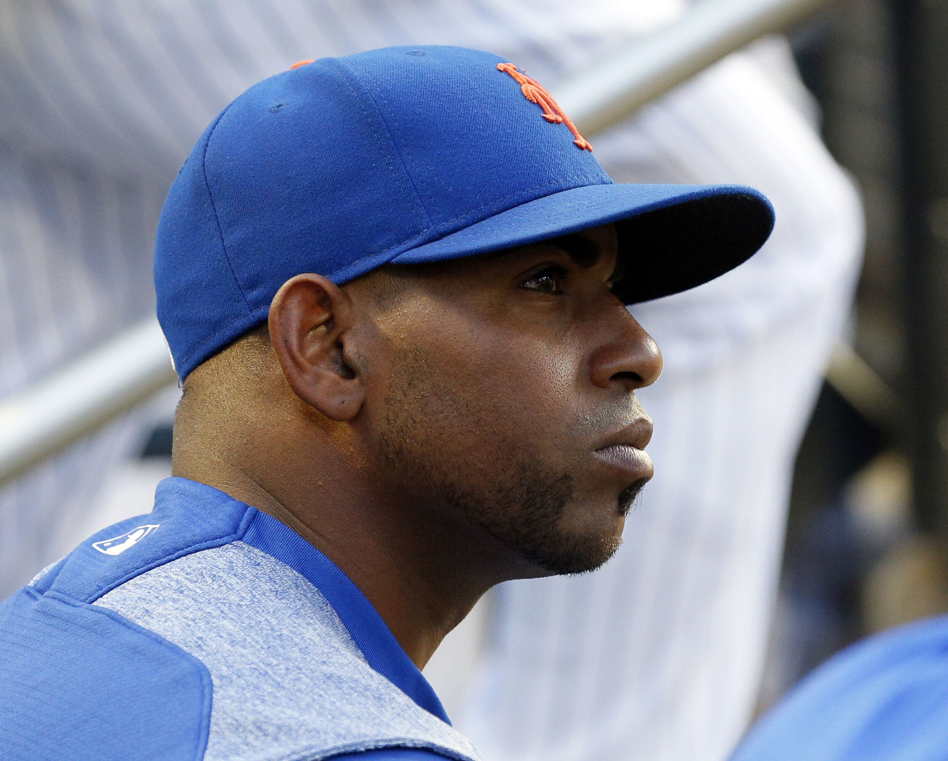 New York Mets, Yoenis Cespedes amend current contract: a timeline