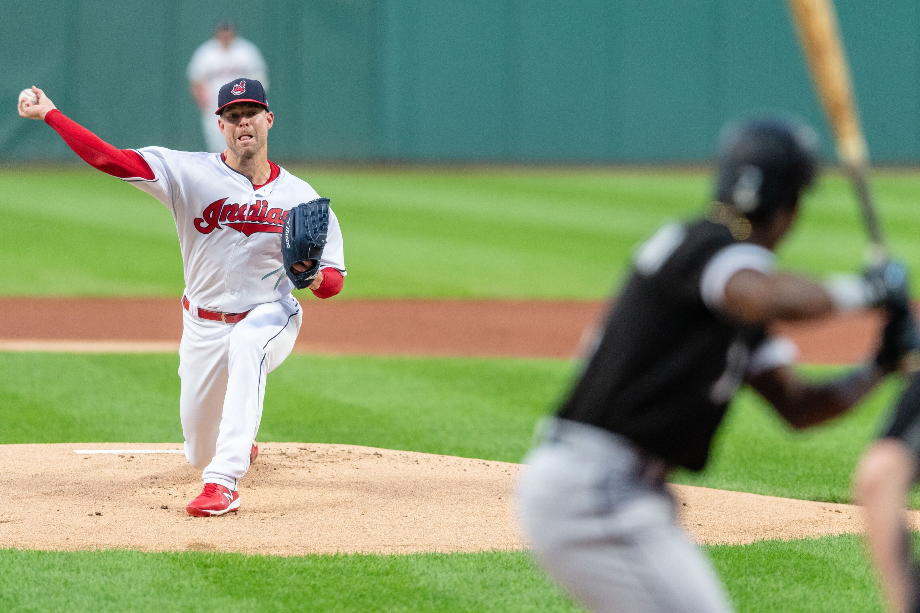 Should White Sox be more aggressive in free agency after Kluber deal