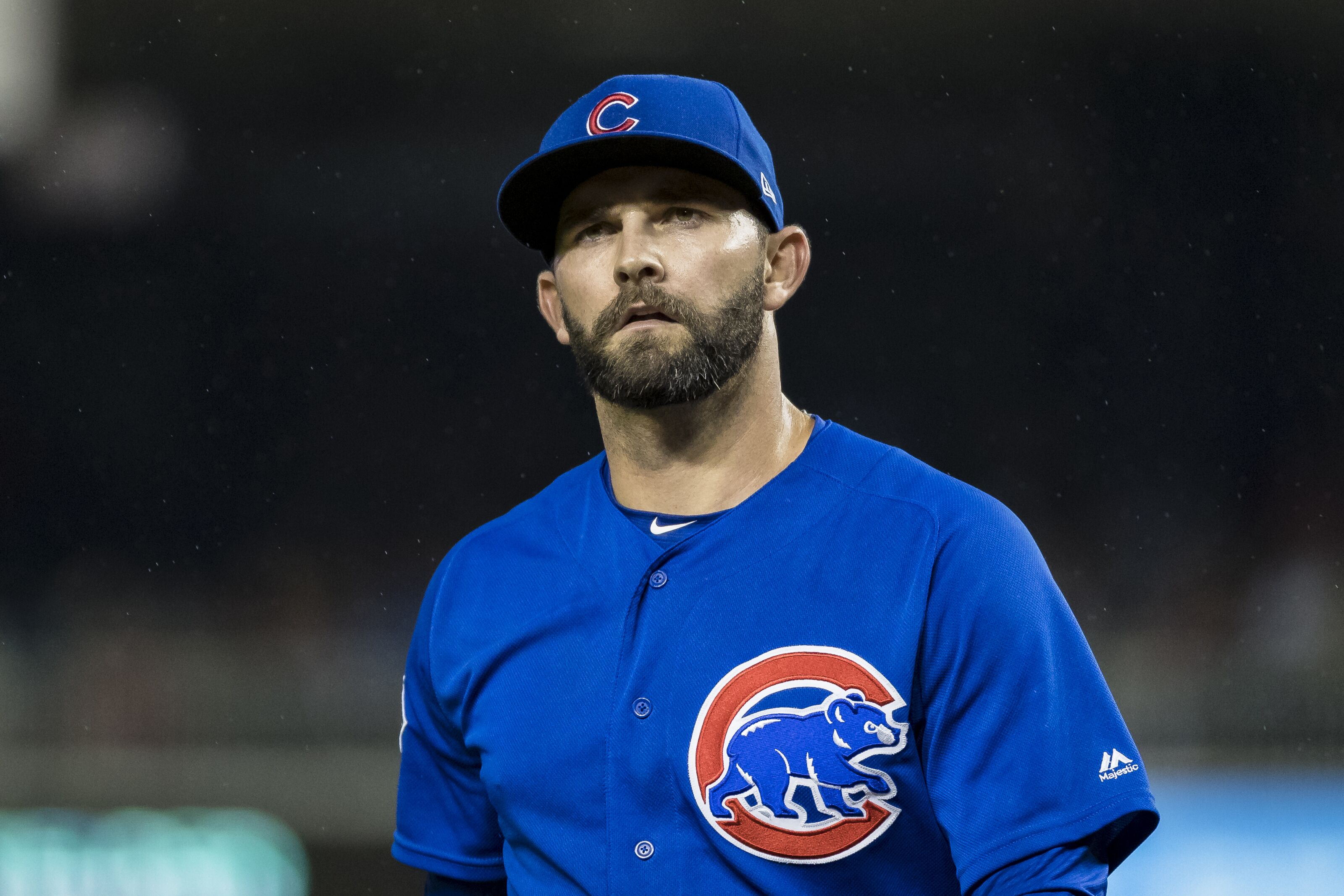 Chicago Cubs: Tyler Chatwood may have fixed a mechanical flaw