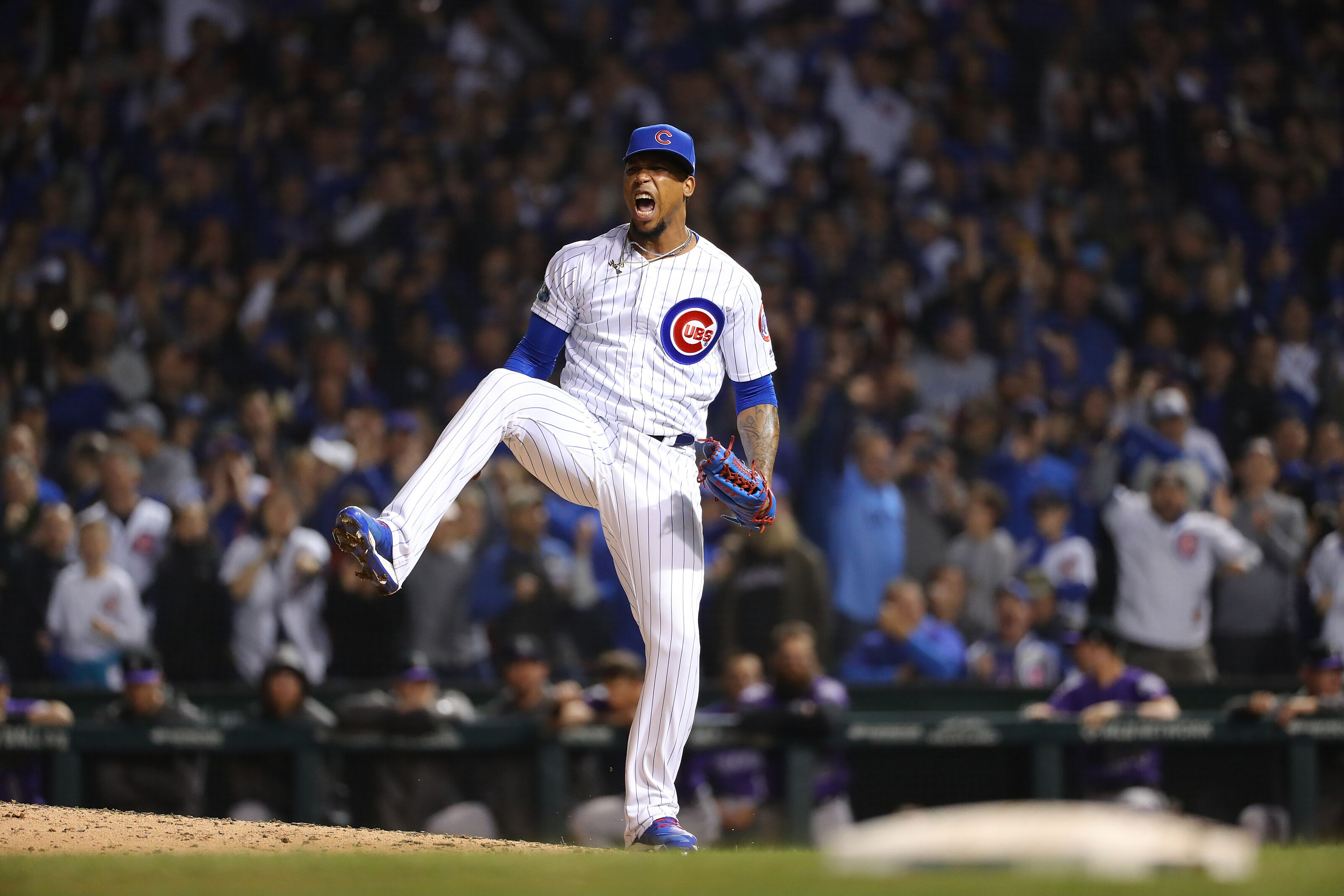 96a8c595046 Chicago Cubs Rumors  Seven possible free agent options this offseason