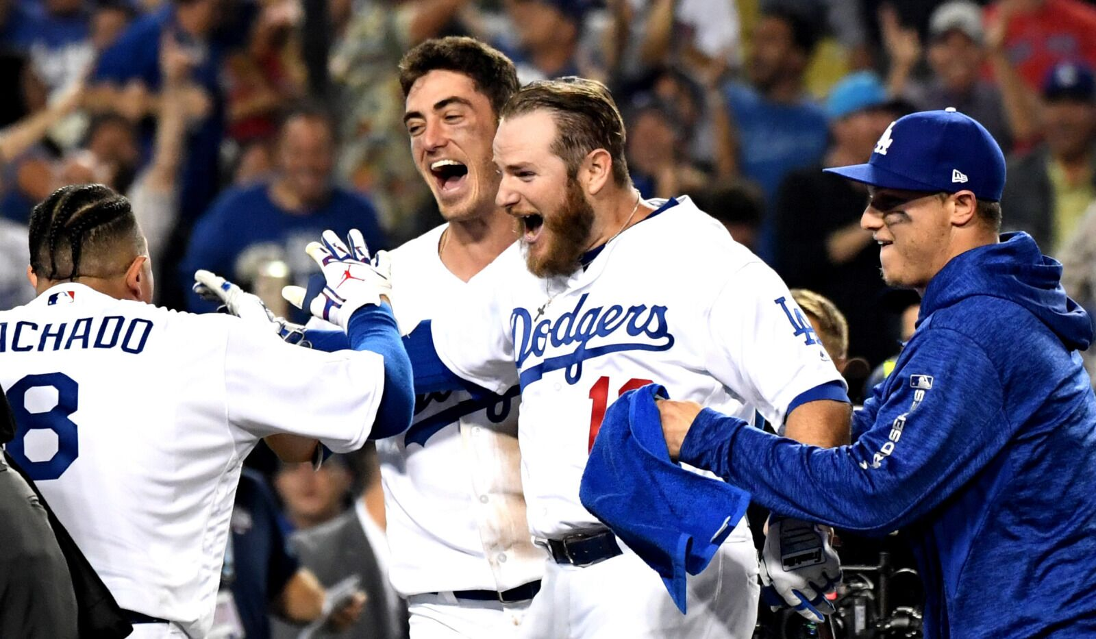 The Los Angeles Dodgers and their Player Development Machine