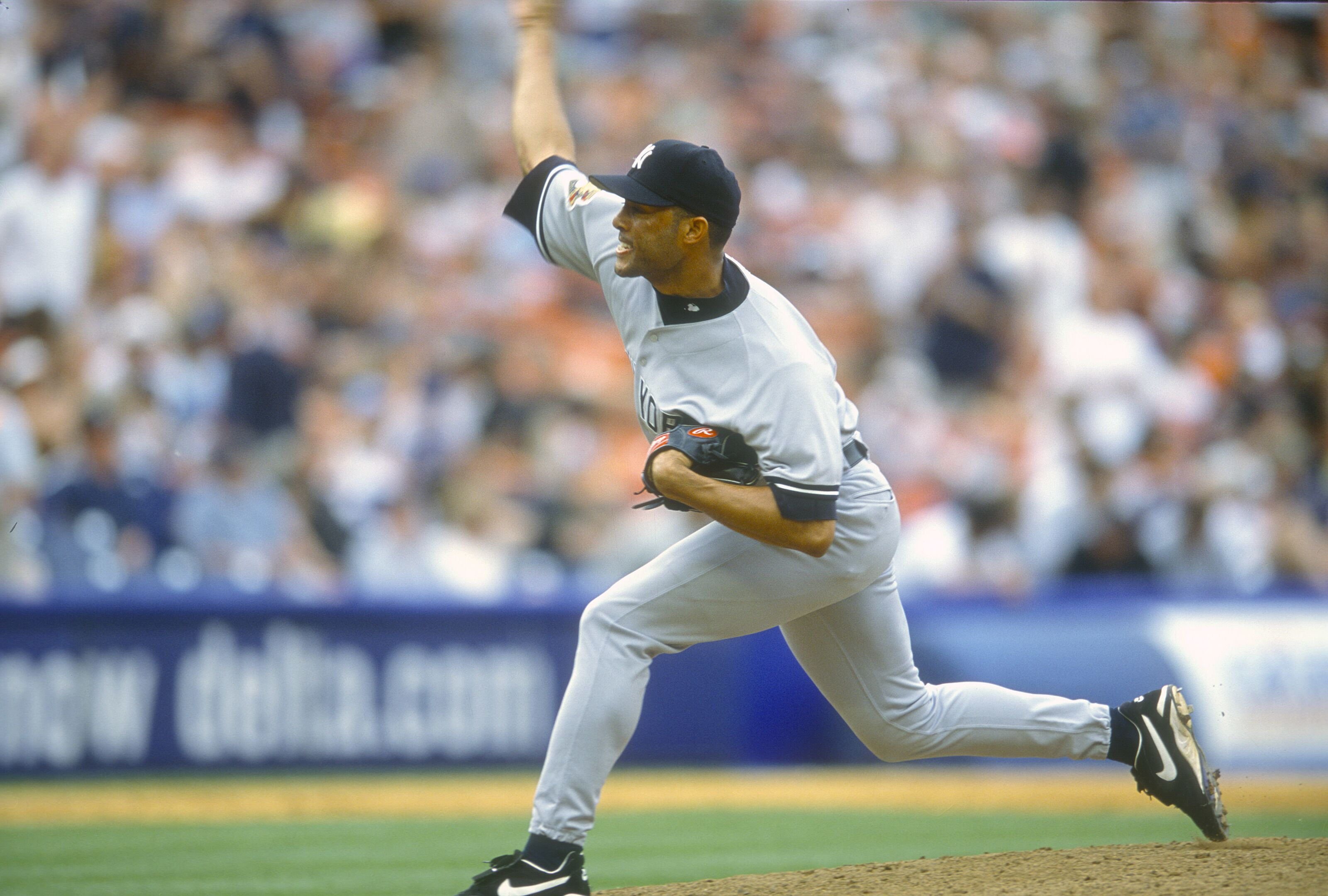 Yankees: Mariano Rivera enters the baseball Hall of Fame