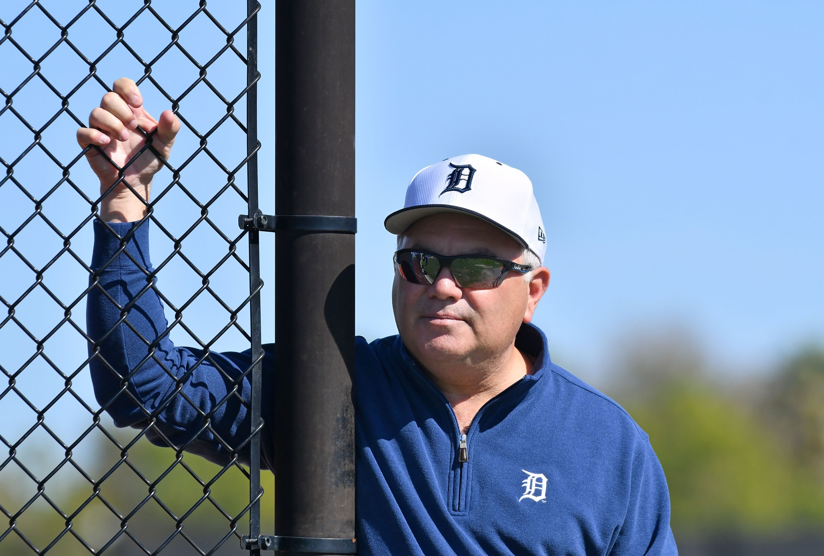 Detroit Tigers: Understanding who's running my team