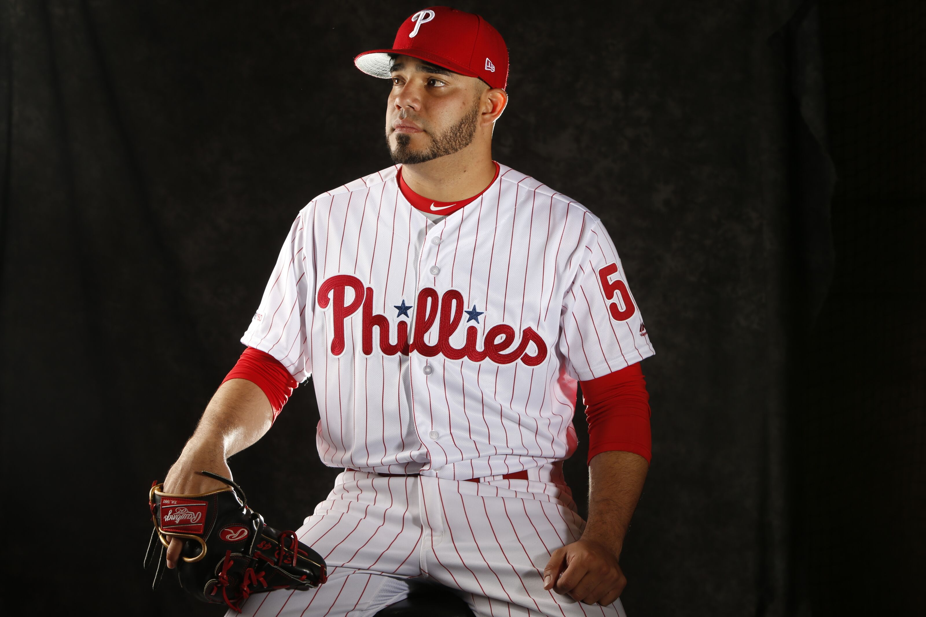 Phillies: Thinking some rosy thoughts about those pitchers
