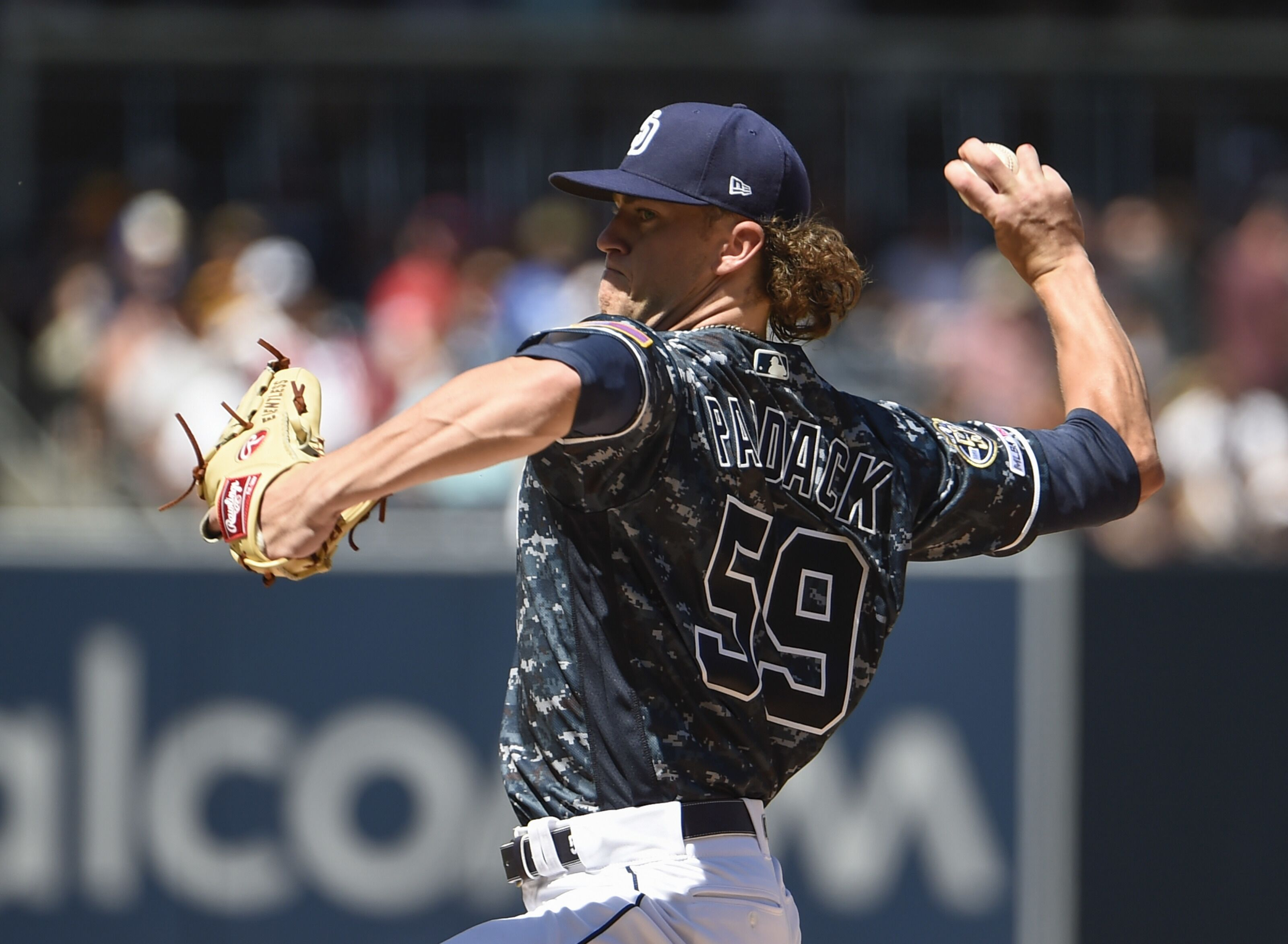 San Diego Padres This Phenom Should Win Nl Rookie Of The Year