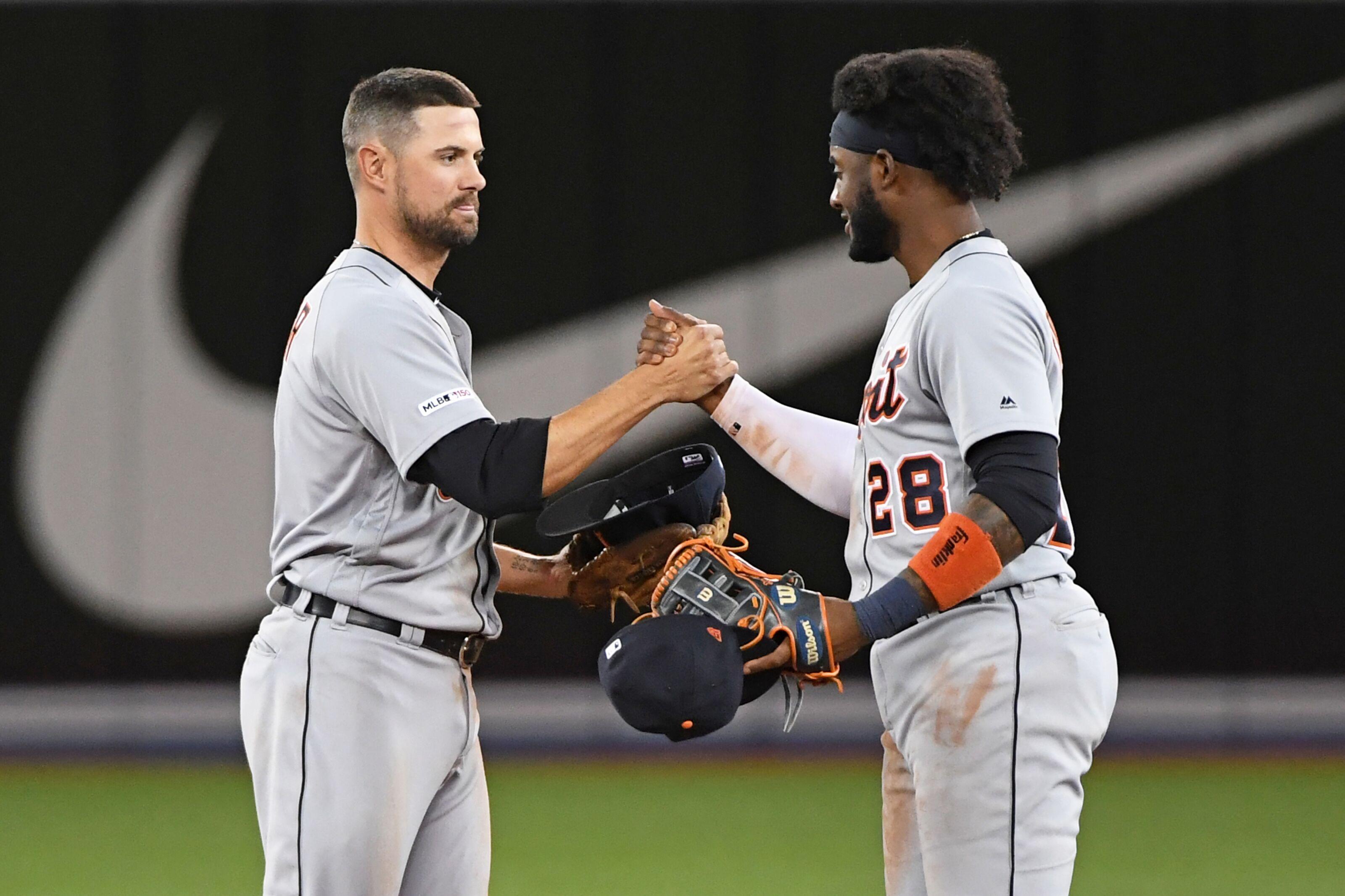Detroit Tigers: Three takeaways from Blue Jays series