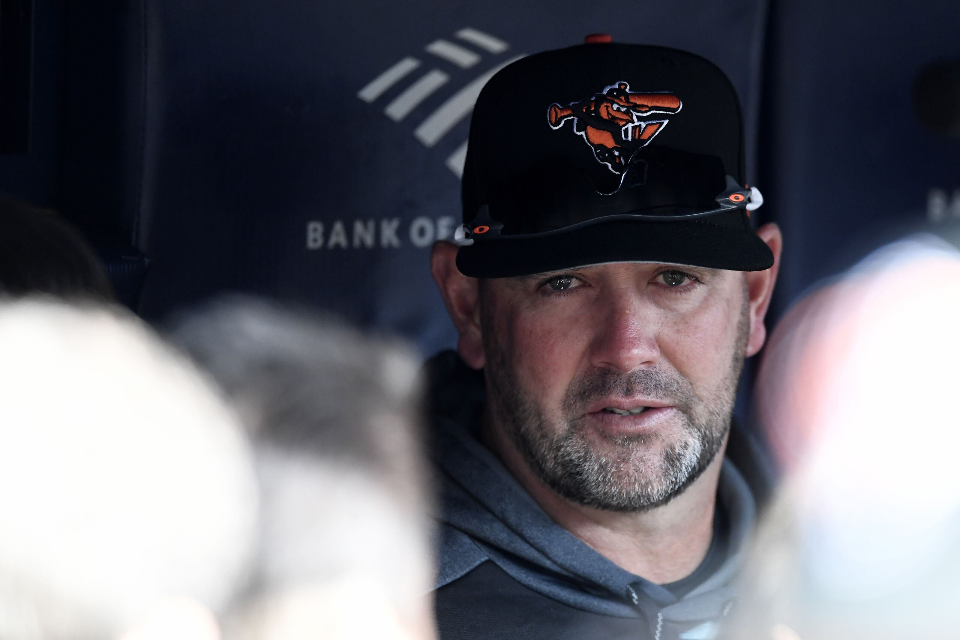 Baltimore Orioles: Brandon Hyde's dilemma when trying to score