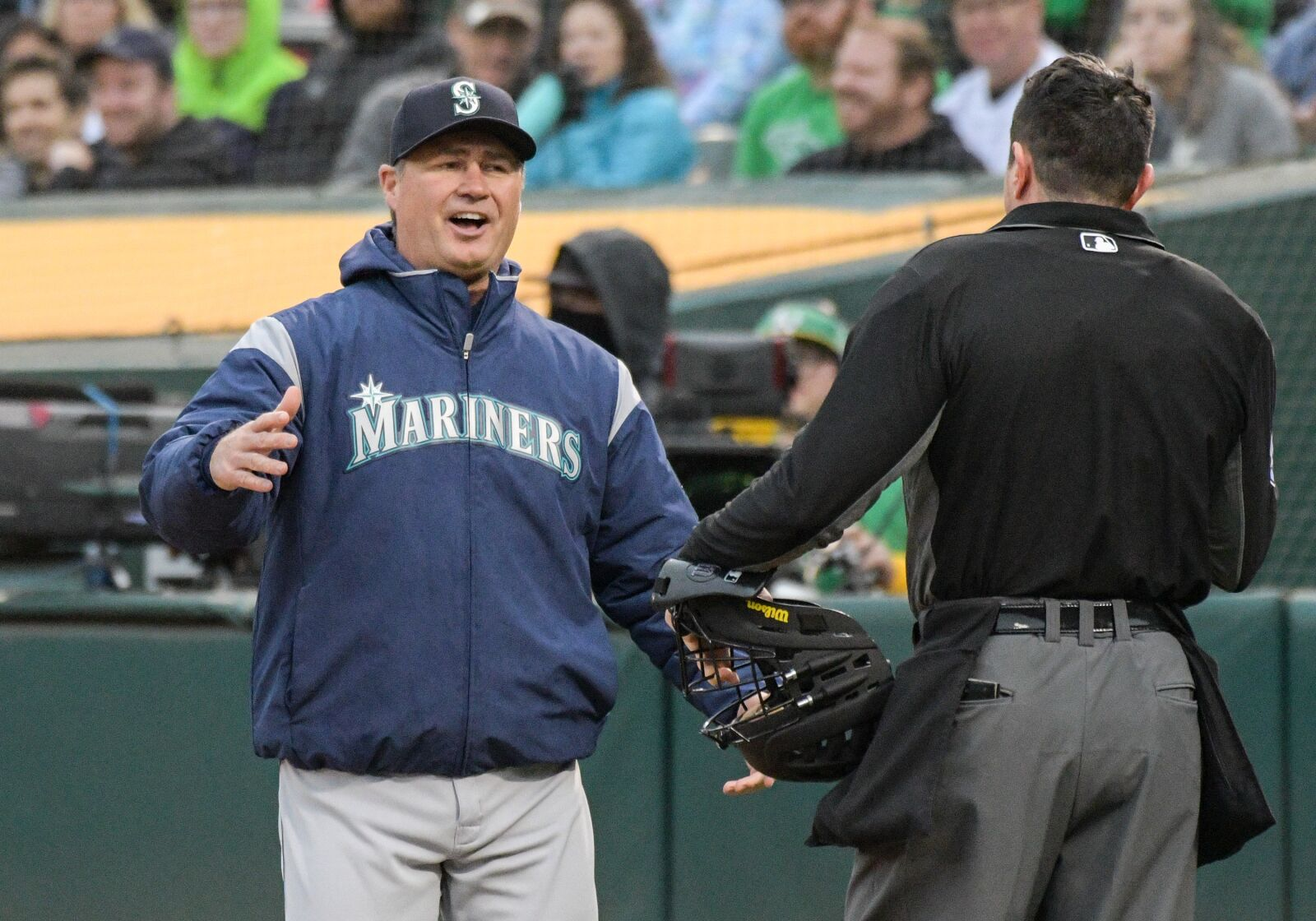 2019 MLB Season: What's happened to the managerial ax?