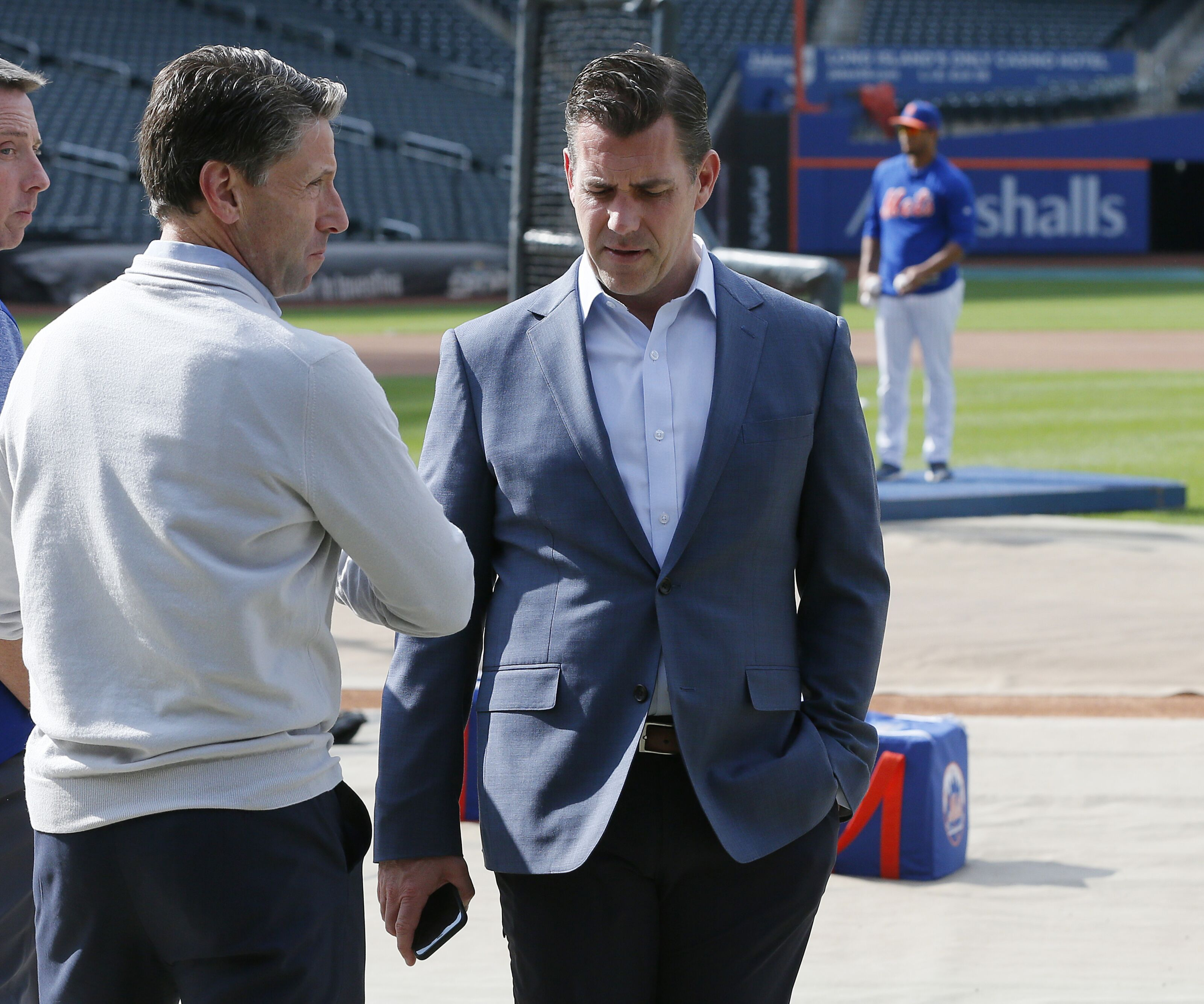 New York Mets: Who will be the next manager?