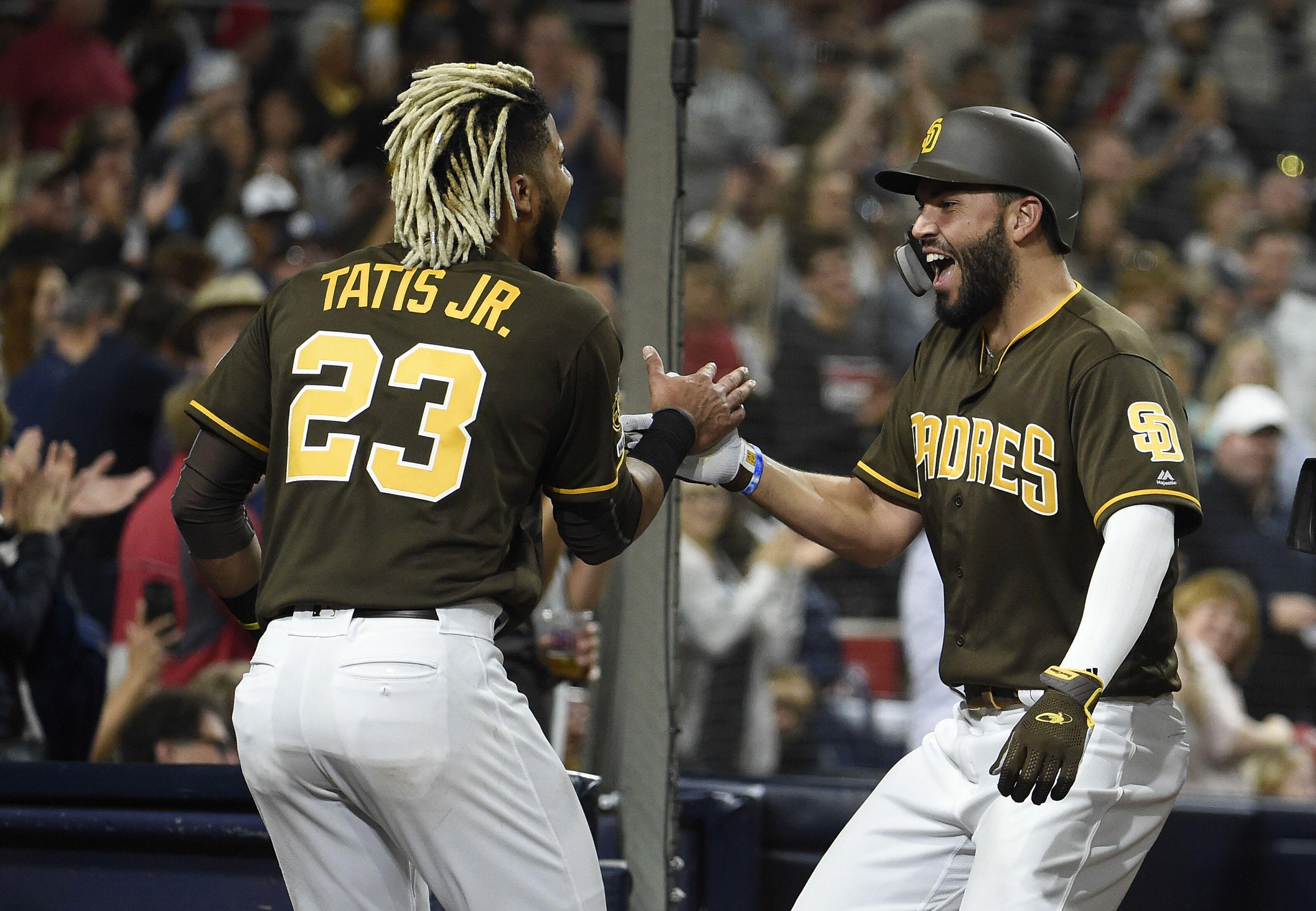 Resultado de imagen para San Diego Padres