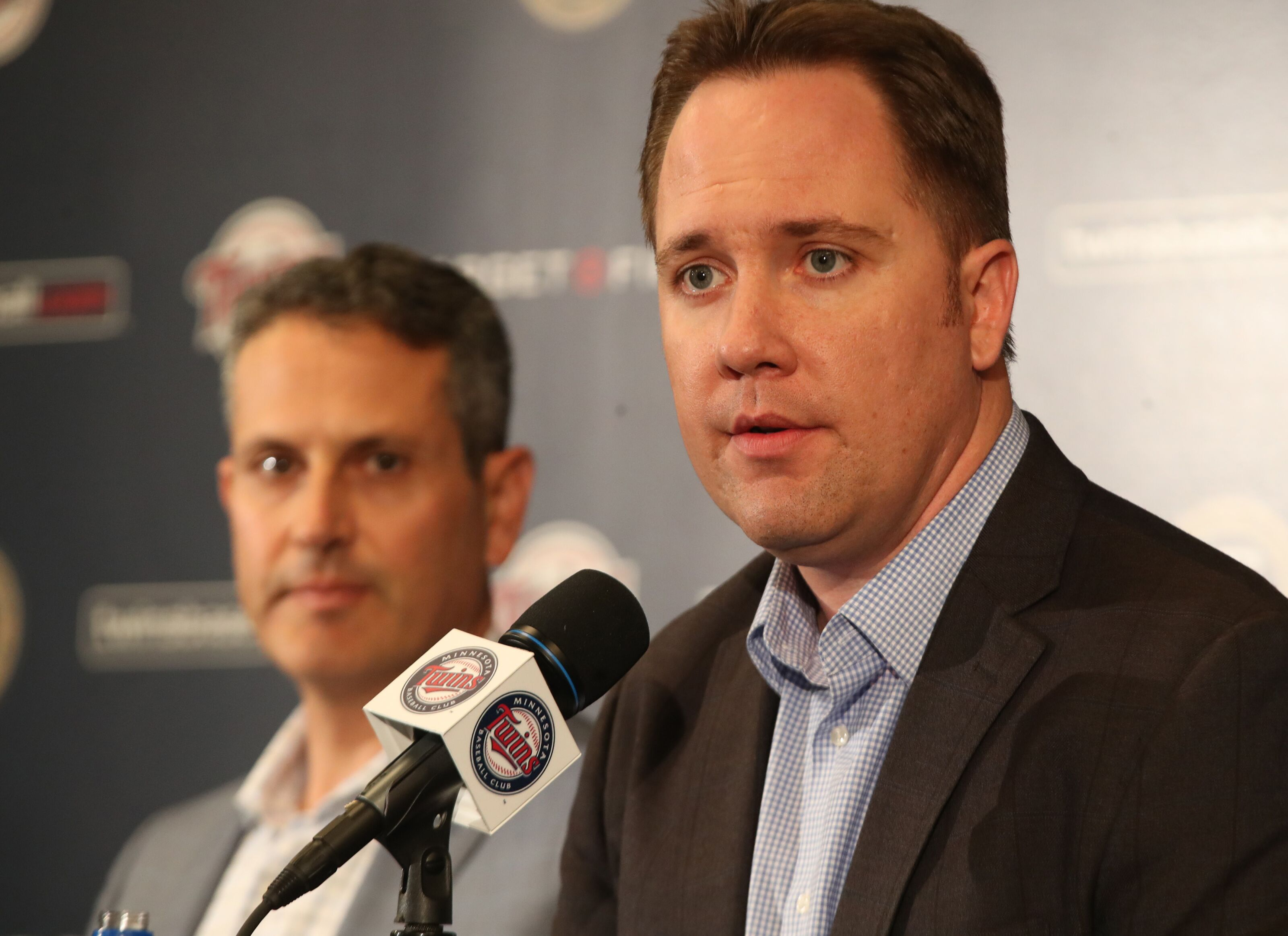 Minnesota Twins: understanding who's running my team