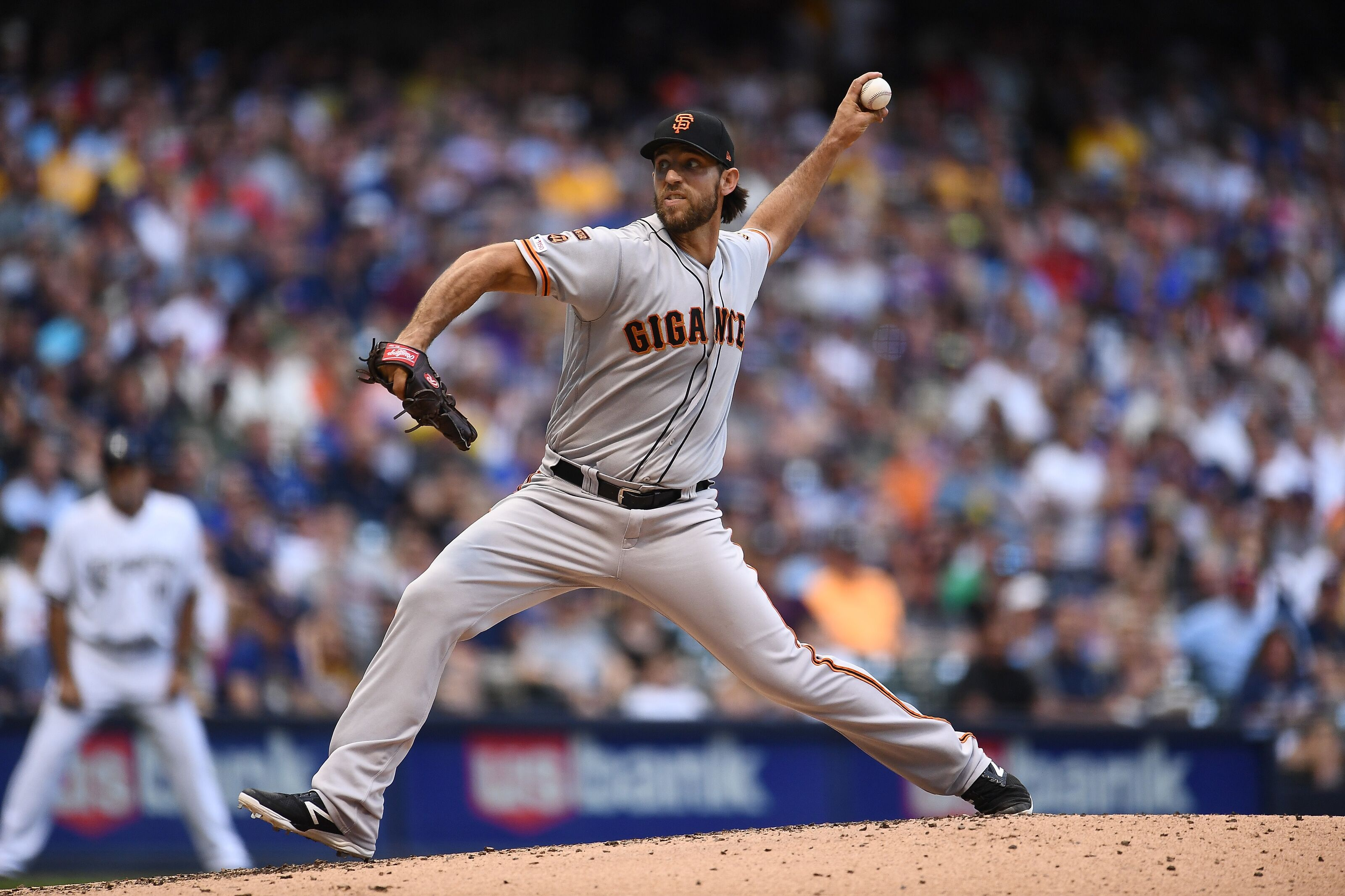 SF Giants: Recent Success Won't Affect a Madison Bumgarner Trade