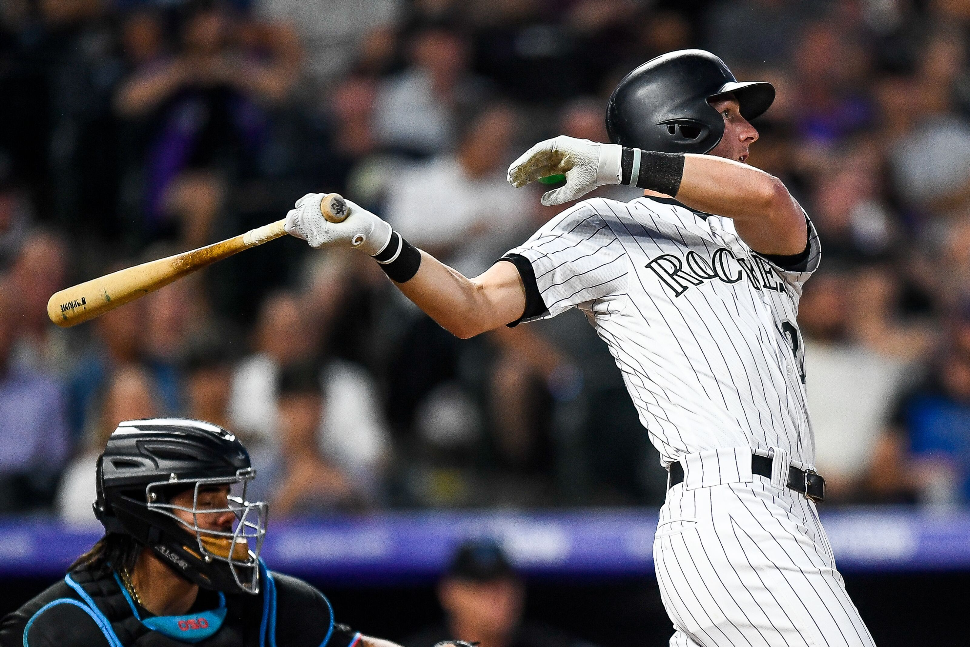 The Bomb Squad: The Longest Home Runs in MLB During Week-20