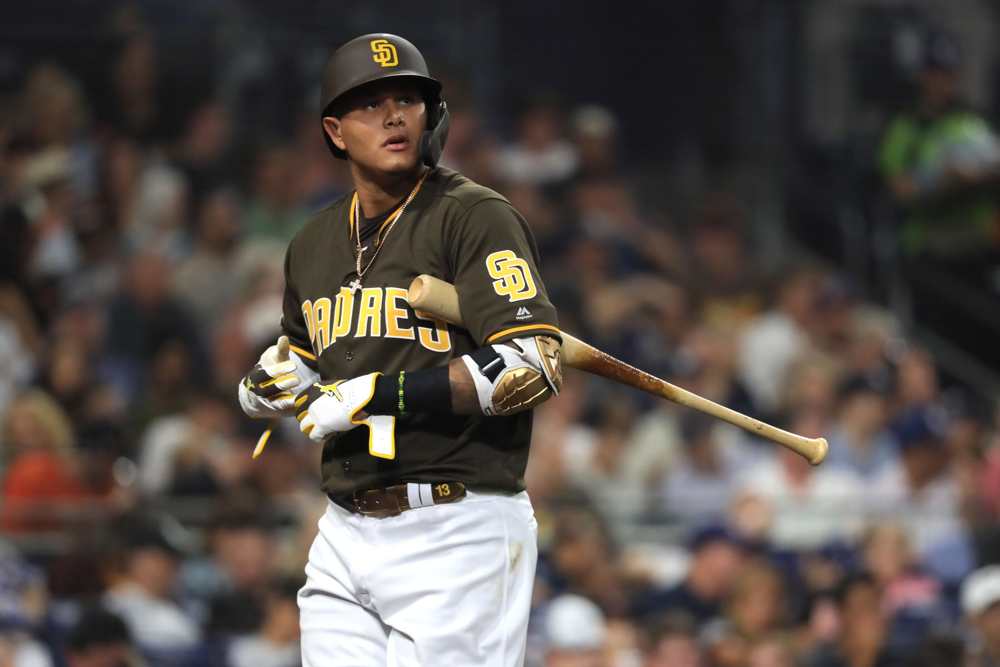 San Diego Padres: Revisiting Manny Machado's deal