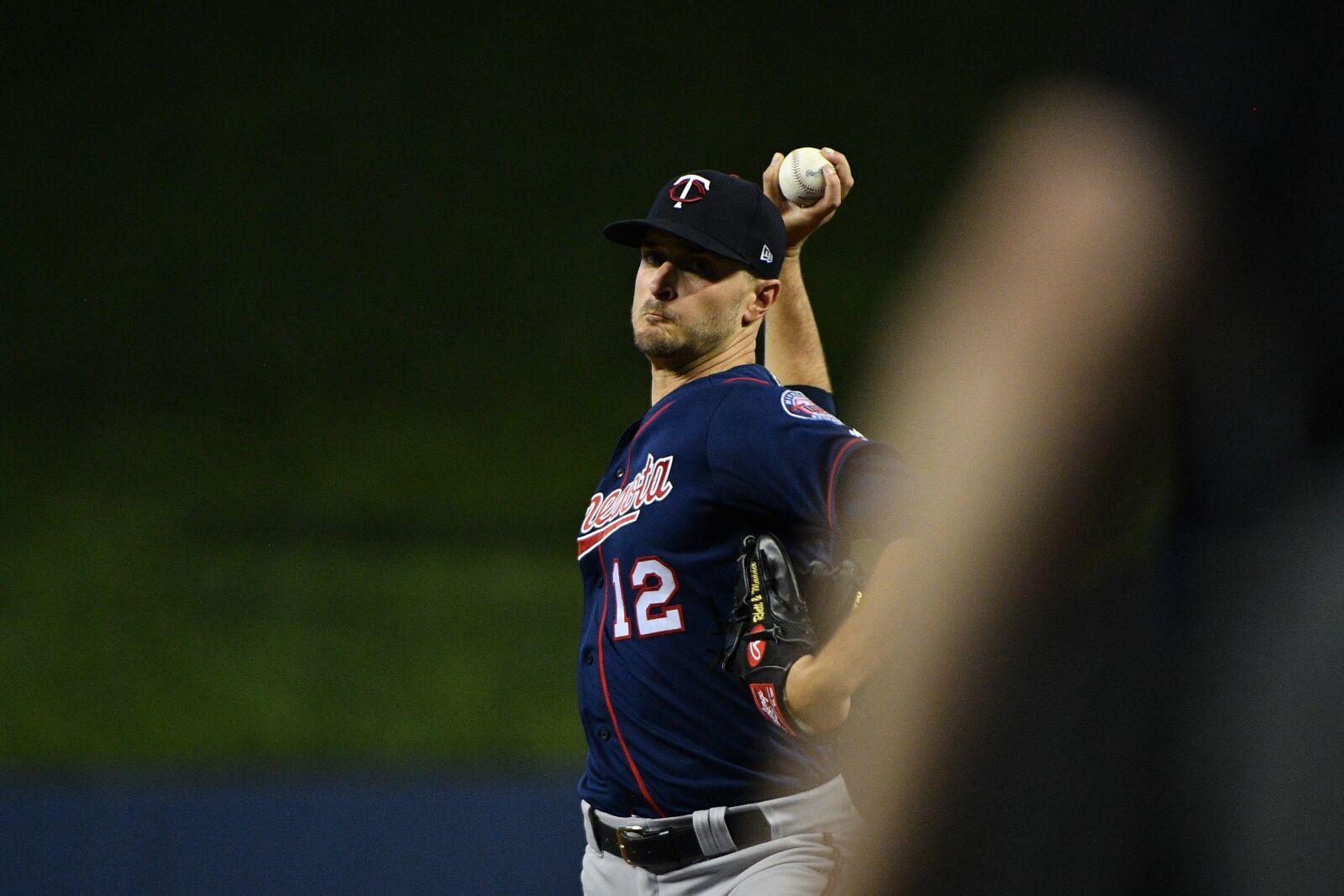 Minnesota Twins: Does Jake Odorizzi warrant a qualifying offer?