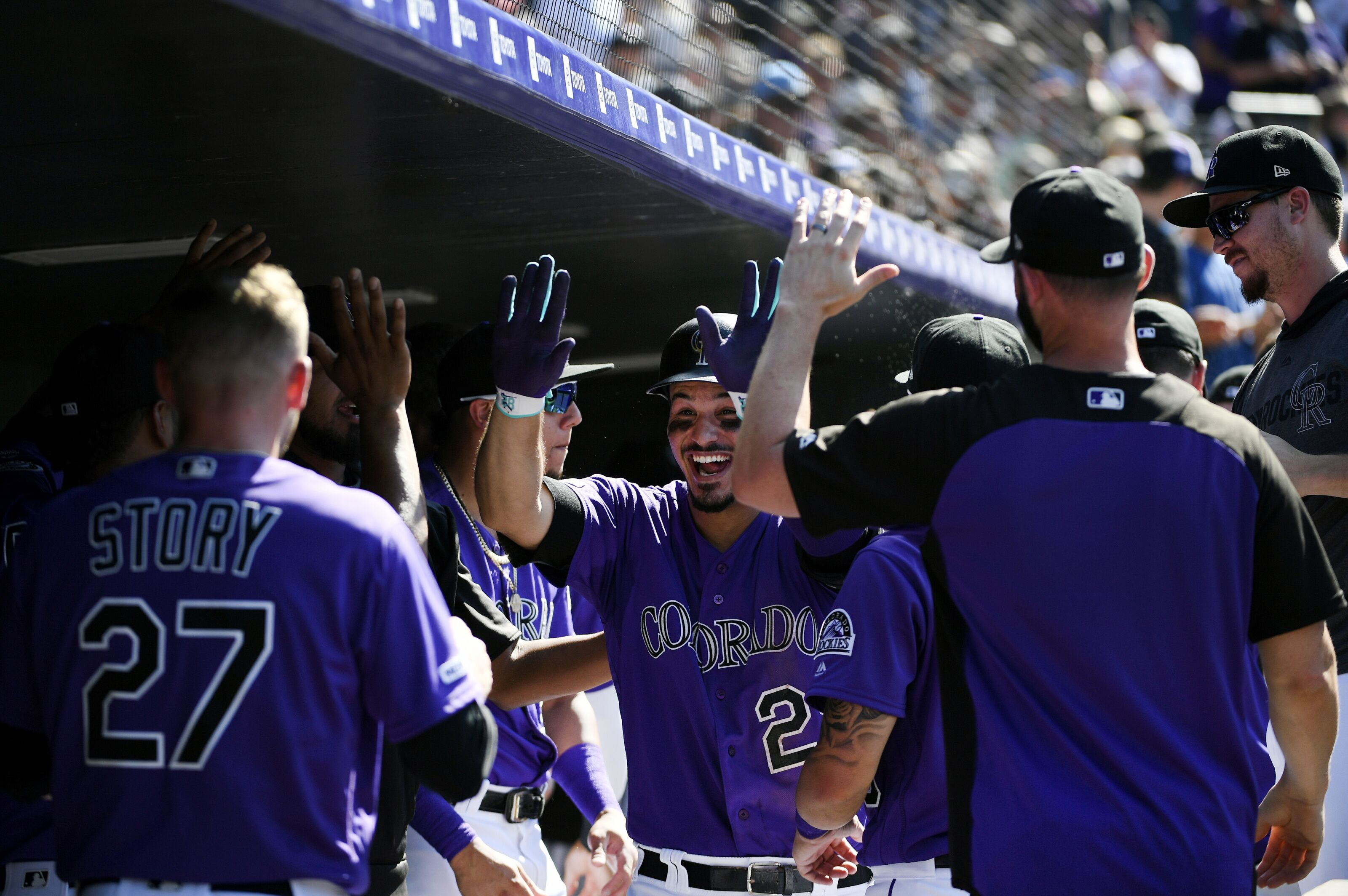 Colorado Rockies: Cost cutting moves to come?